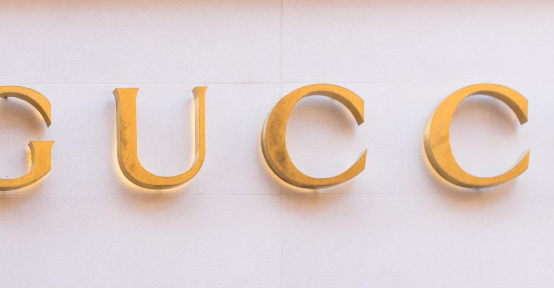 Gucci donates $500,000 towards gun control