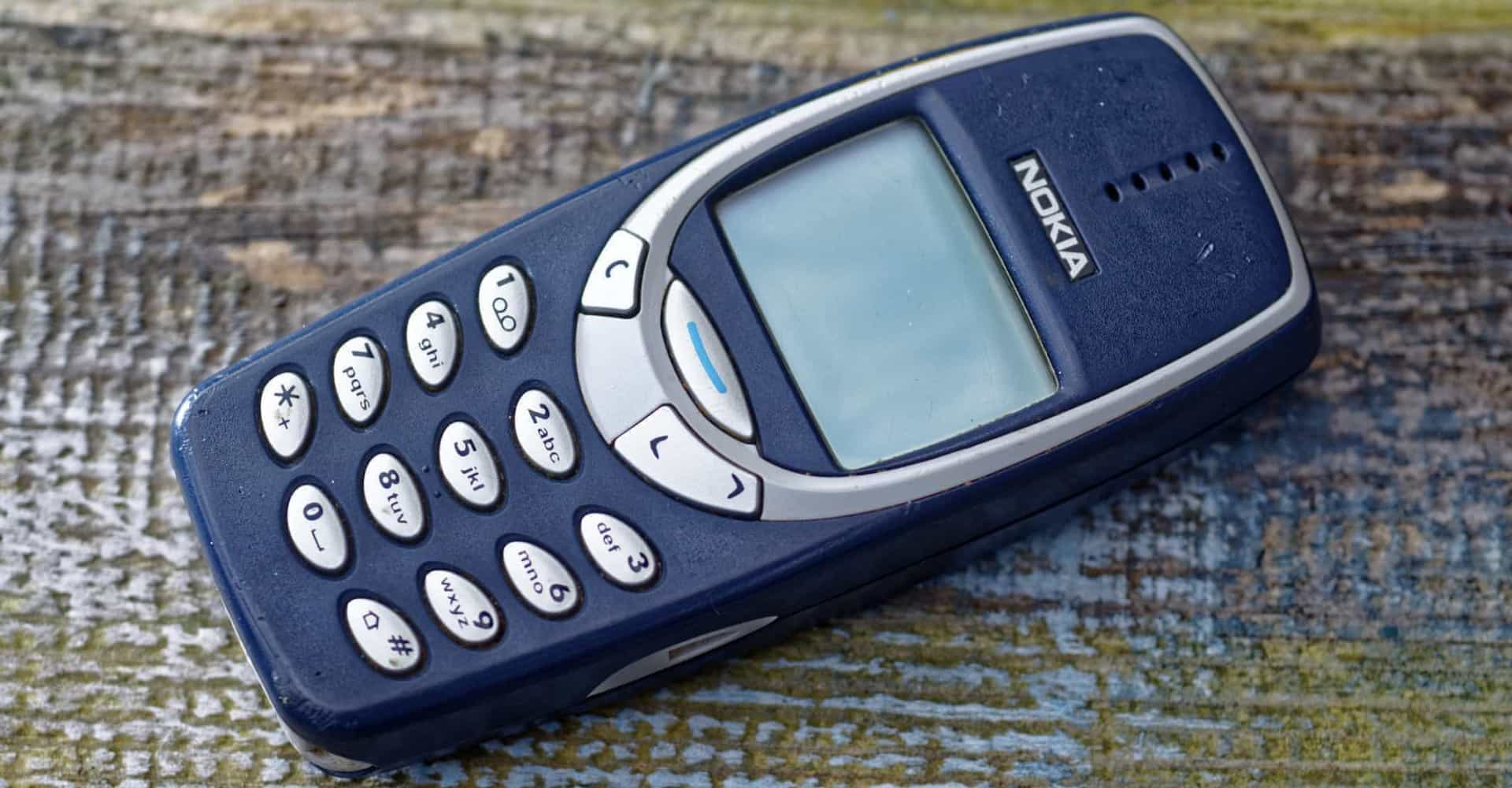 The story behind the Nokia ringtone that everyone knows