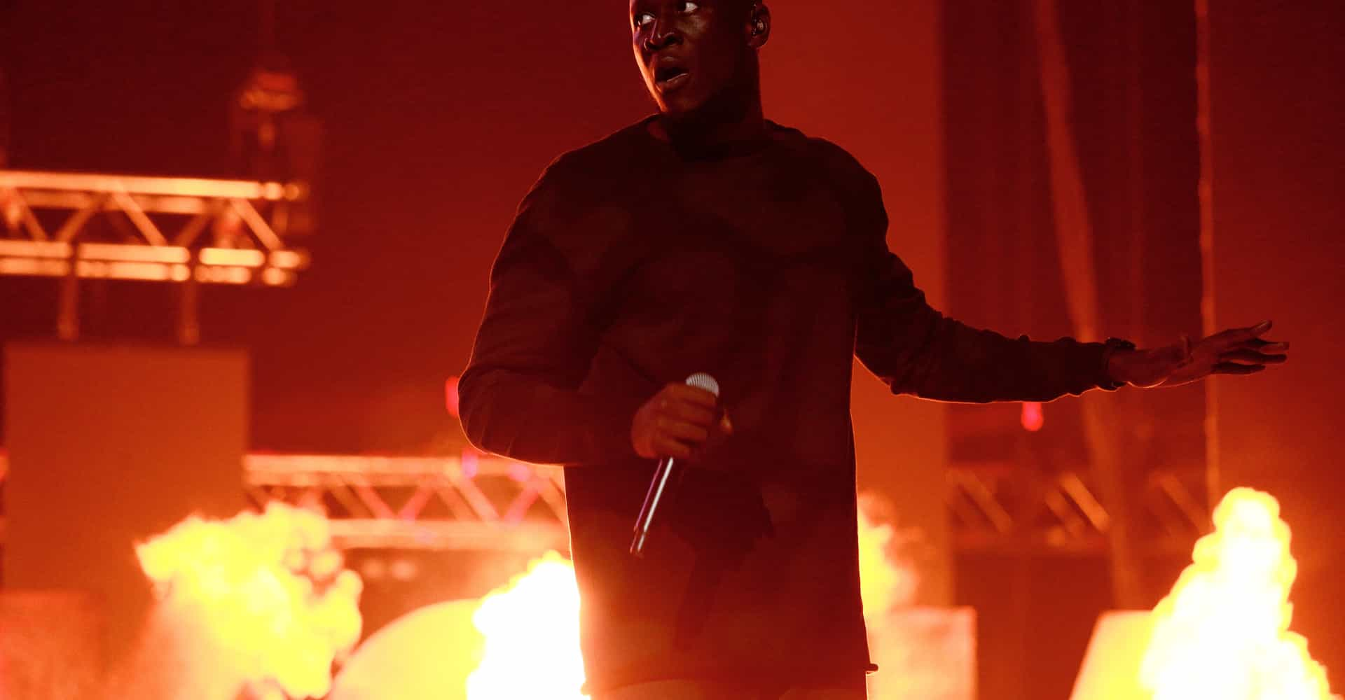 Stormzy in talks for Stephen Lawrence tribute concert