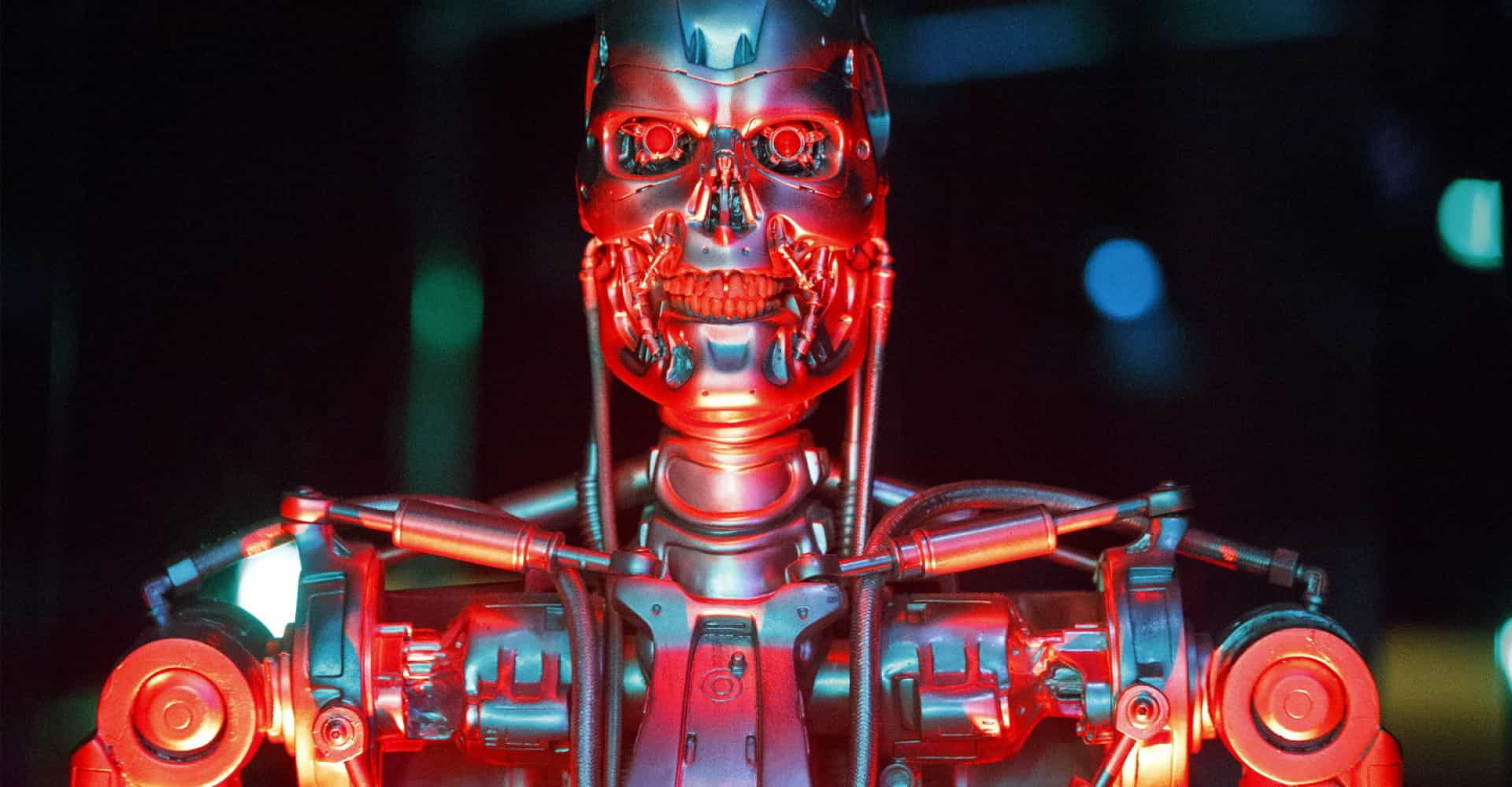 Report reveals how AI will destroy the world as we know it