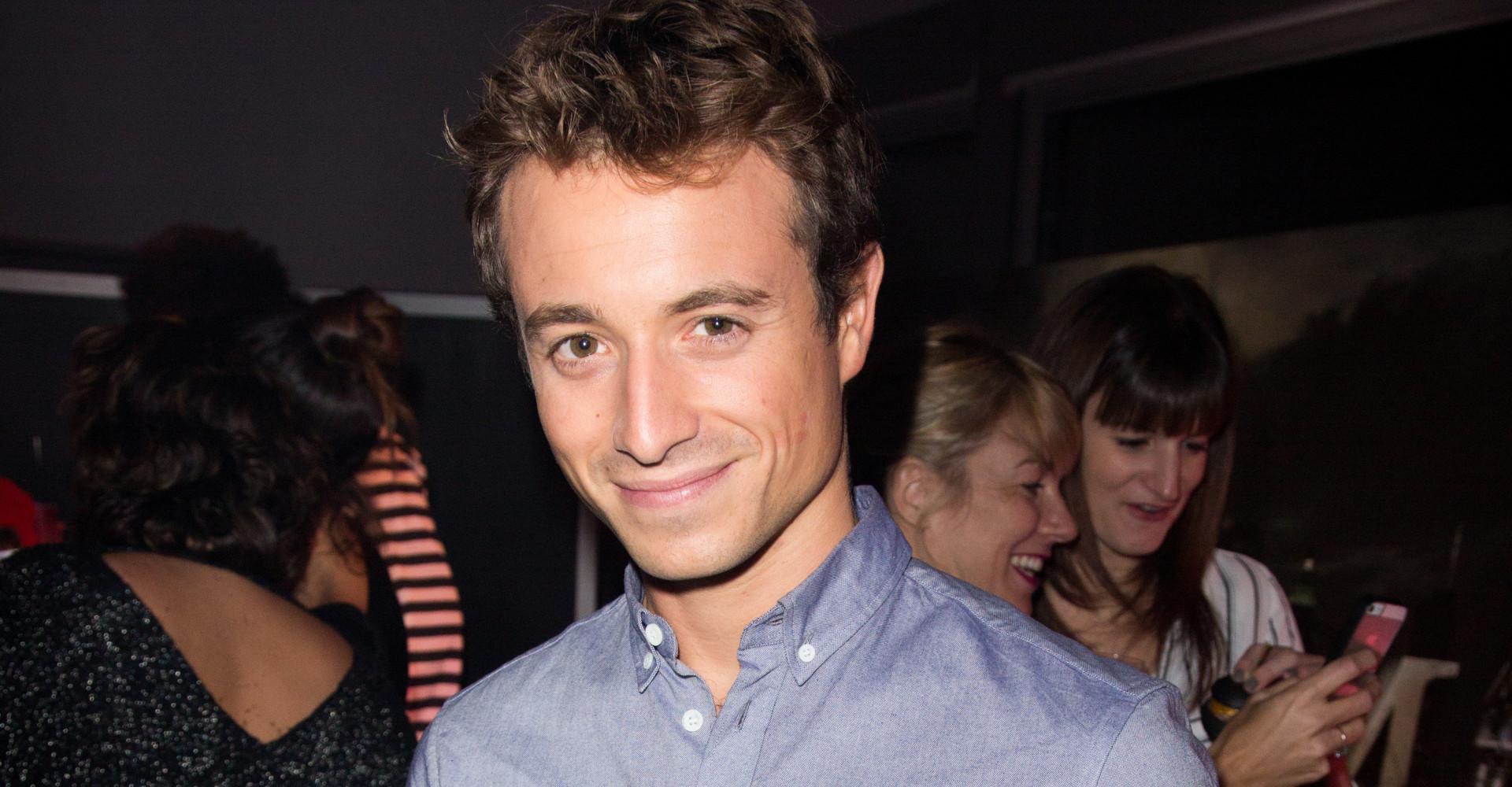 Hugo Clément, journaliste nouvelle génération