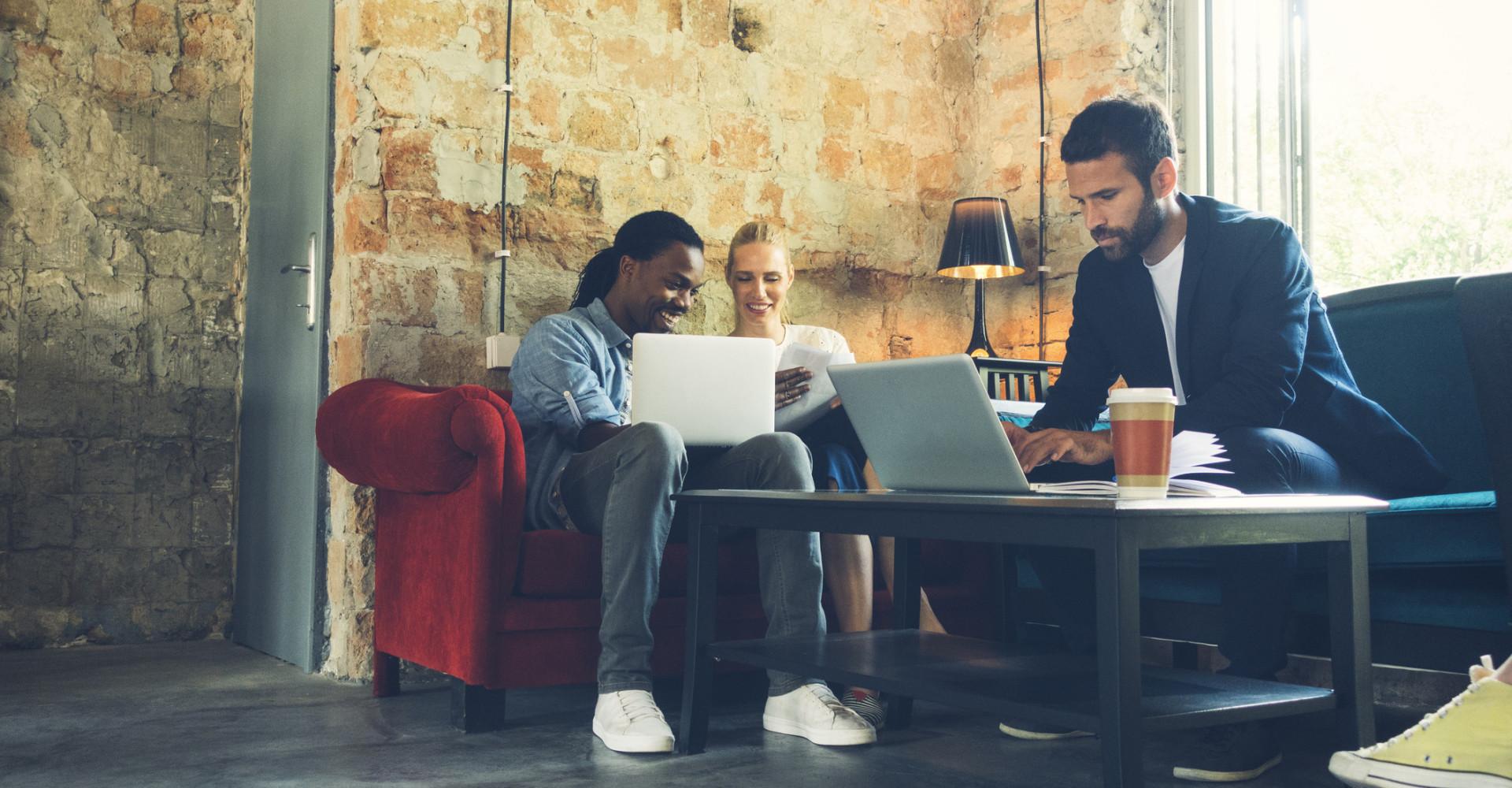 Kwerk réinvente l'espace de travail en France