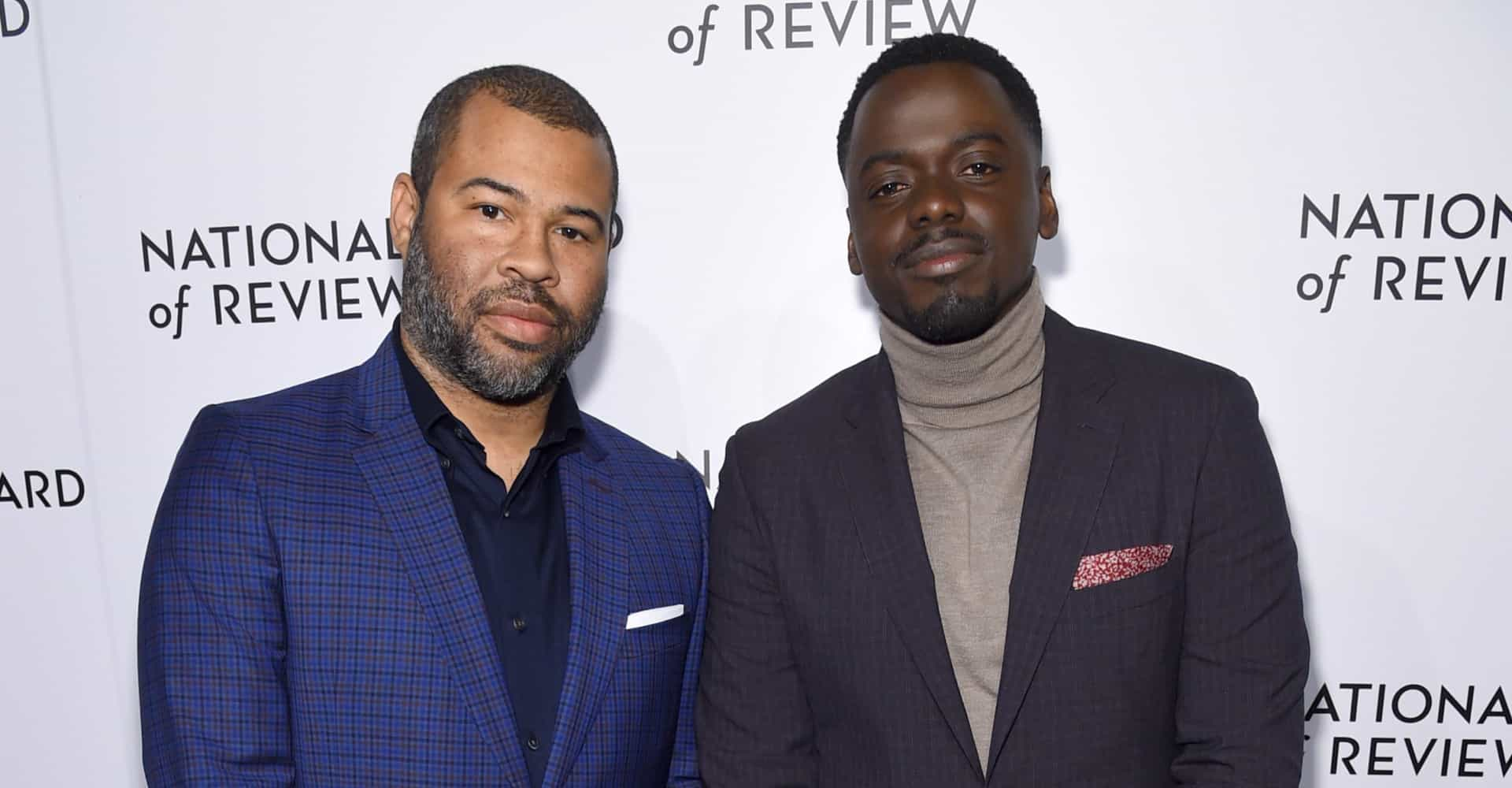 Old Oscar voters blocked 'Get Out' without watching it, investigation shows
