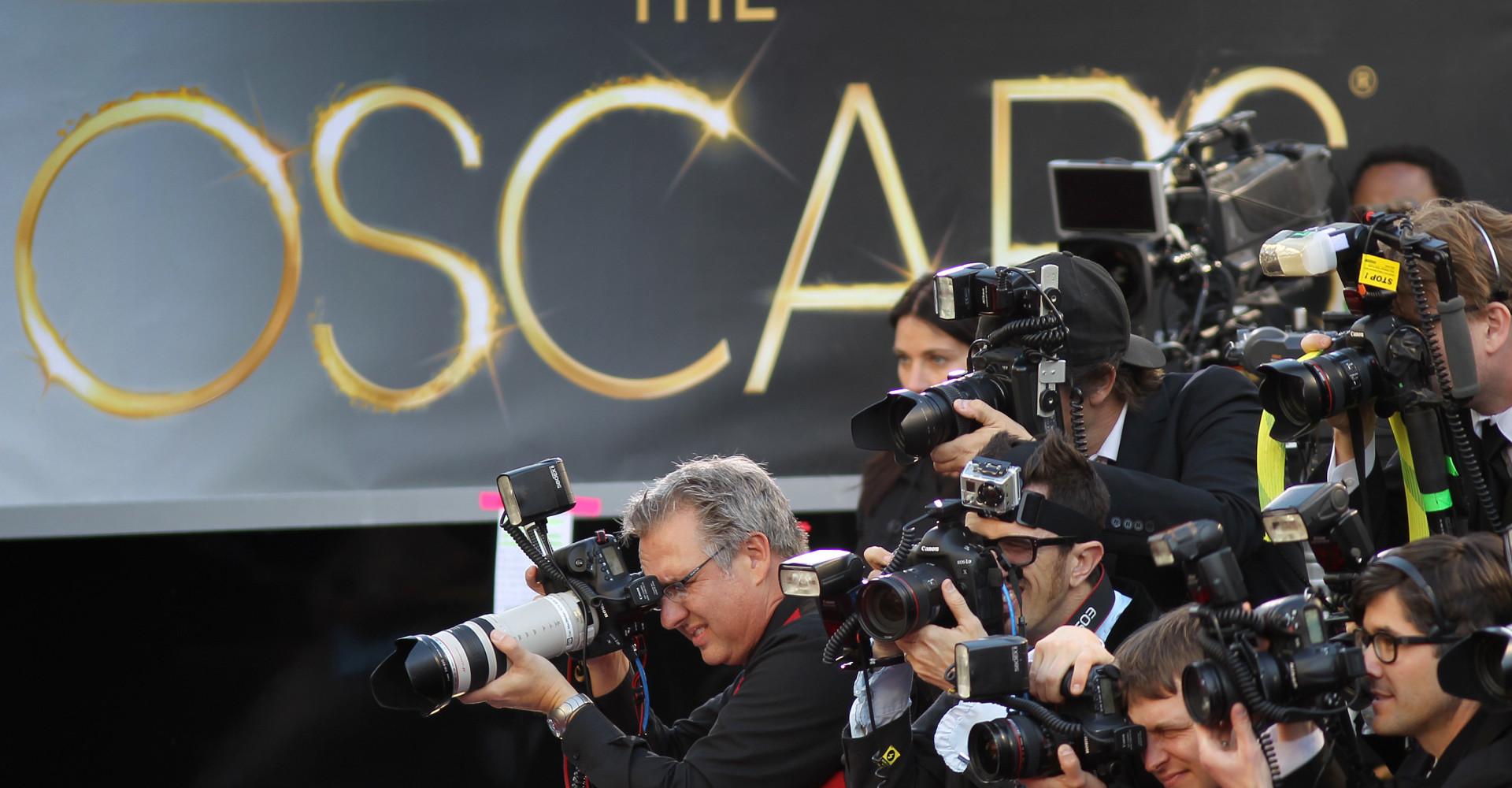 Ces Québécois aux Oscars