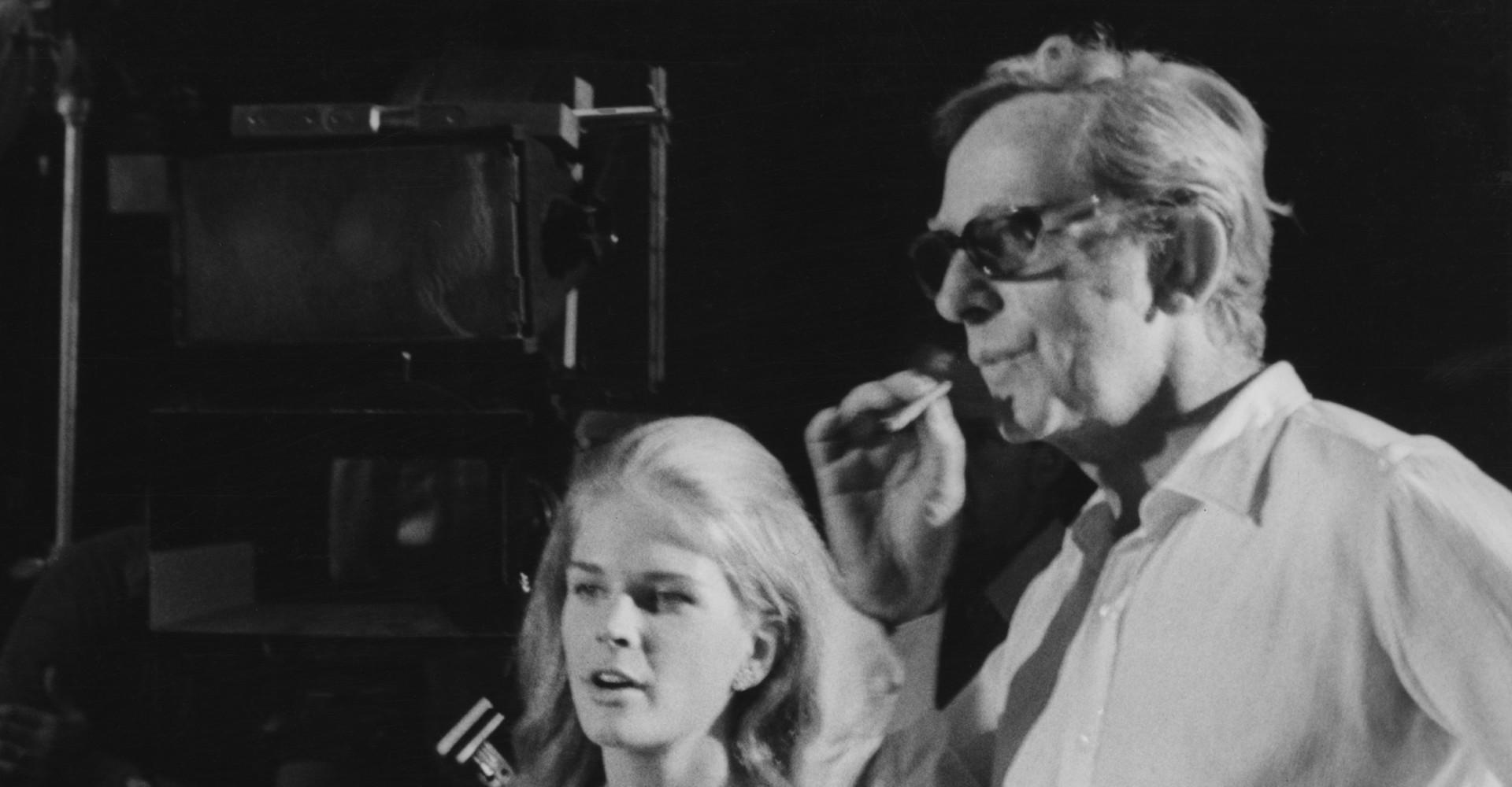 Bond director Lewis Gilbert dies age 97