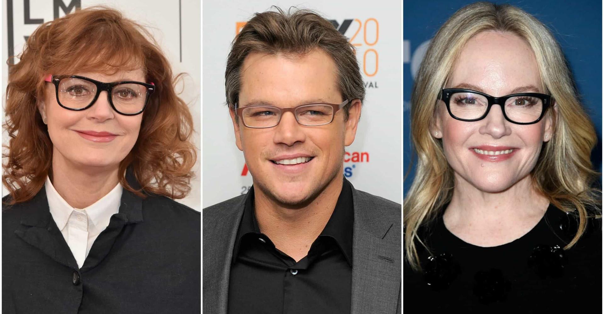 Diese Stars rocken den Roten Teppich mit ihren Brillen