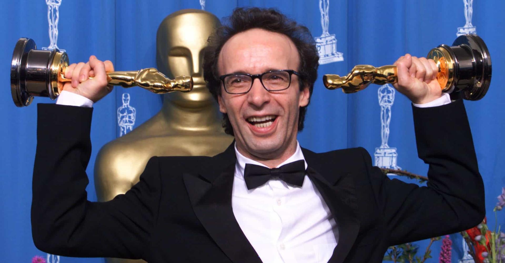 14 Schauspieler, die dem Oscar-Fluch erlagen