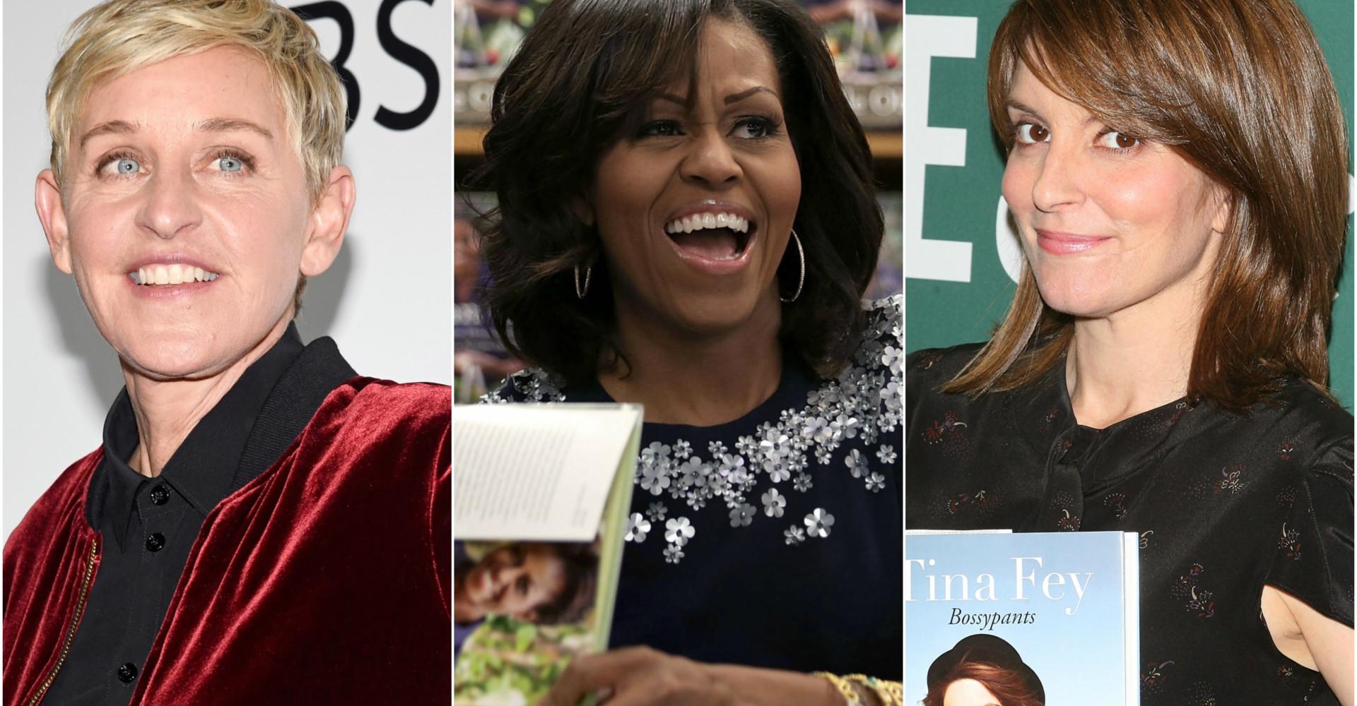 Memoires van sterren:  celebs die autobiografieën hebben gepubliceerd