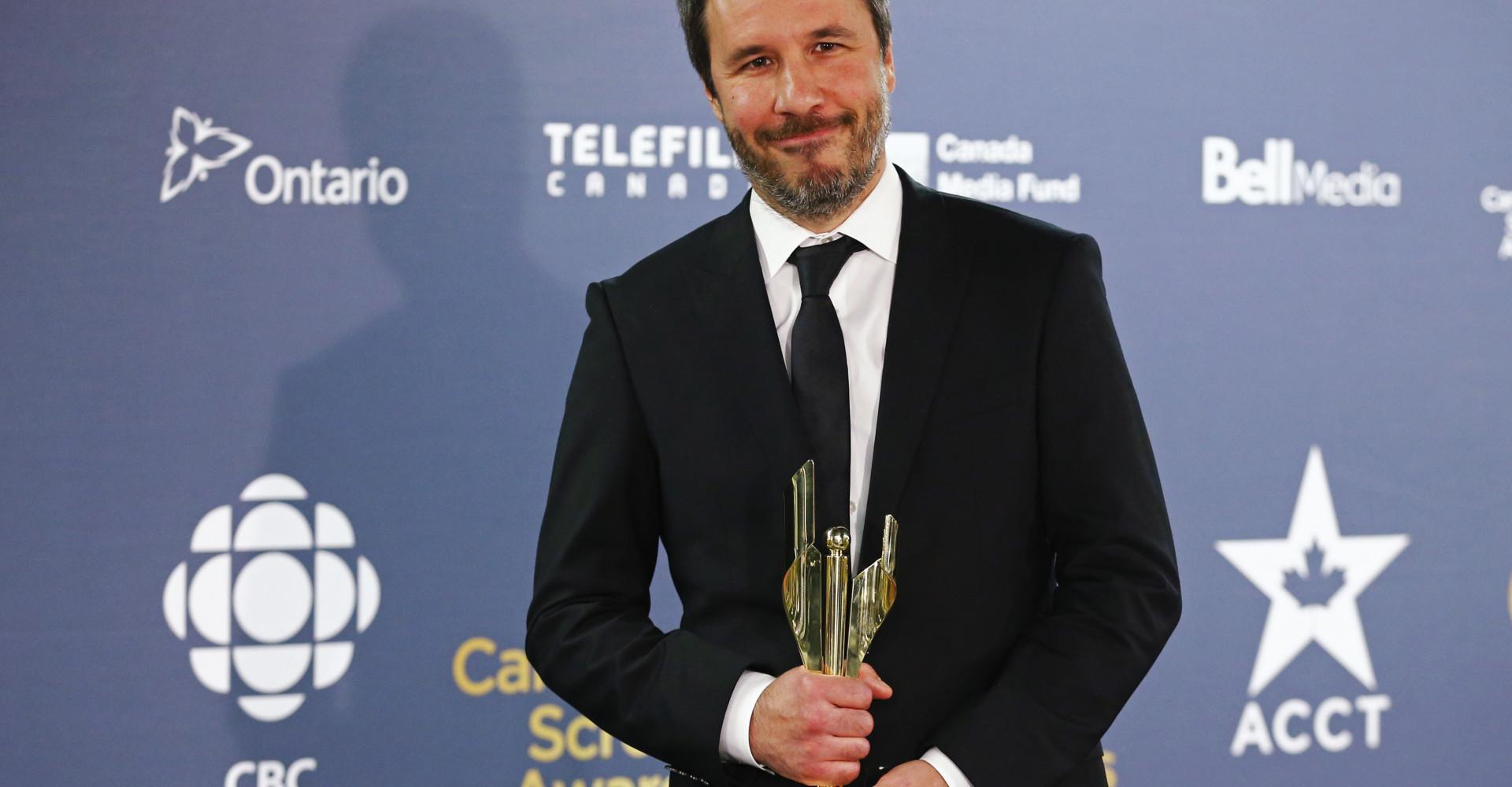 Denis Villeneuve, grand absent des Oscars