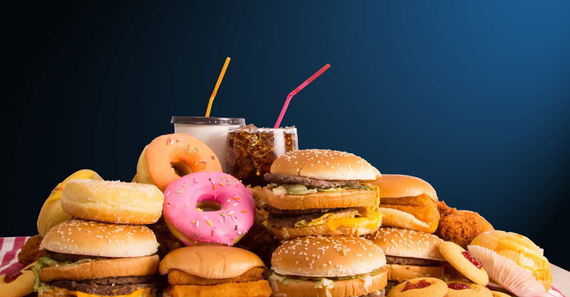 It's Junk Food Day! Celebrate discovering amazing facts about this type of food