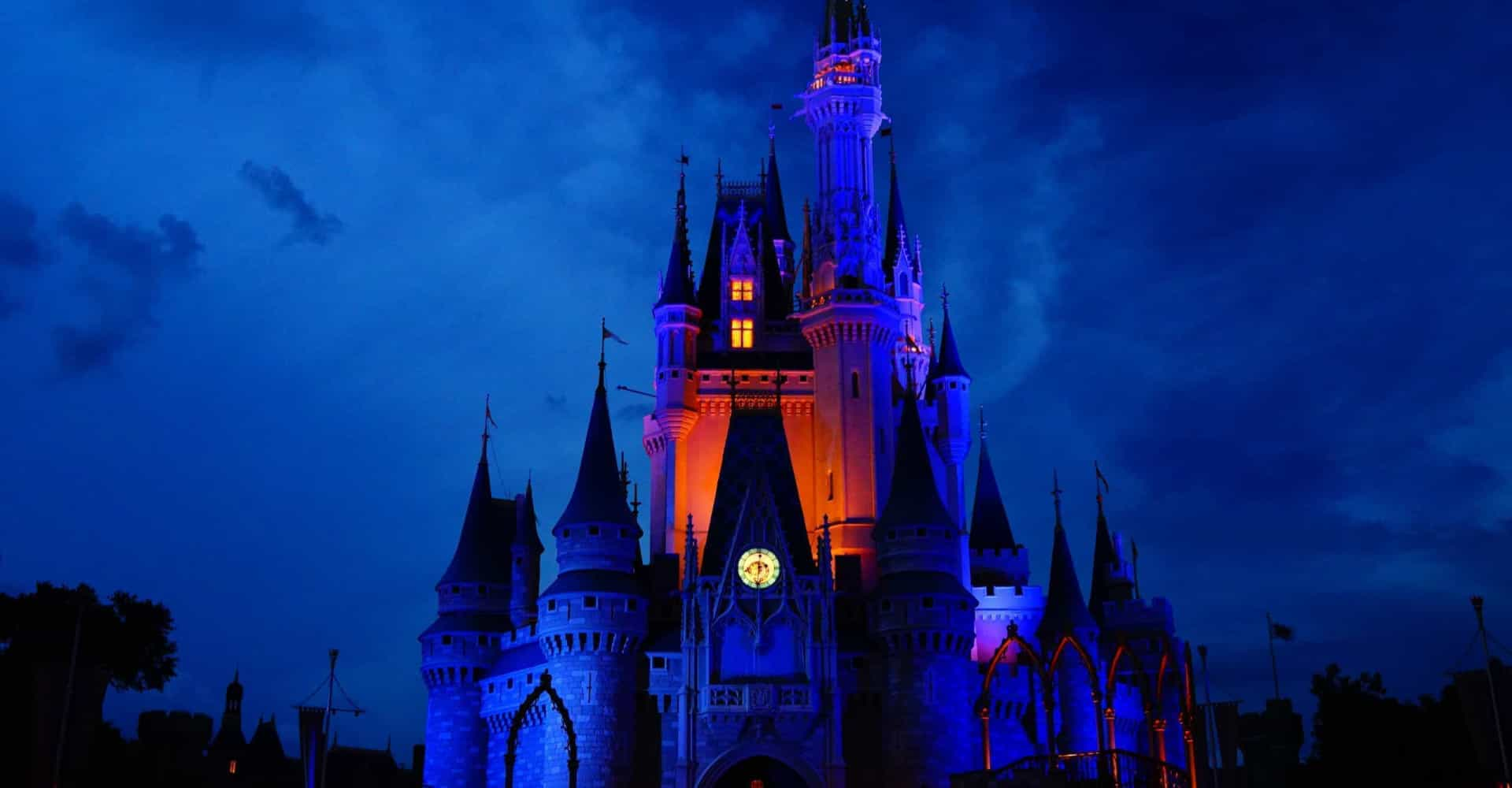 95 years of magic: Fascinating facts you didn't know about Disney parks
