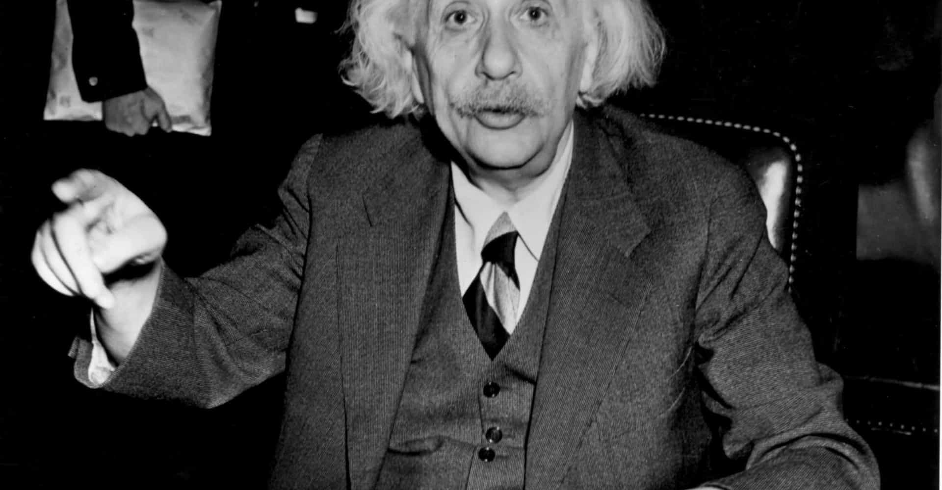 Dive into the creative and brilliant mind of Albert Einstein