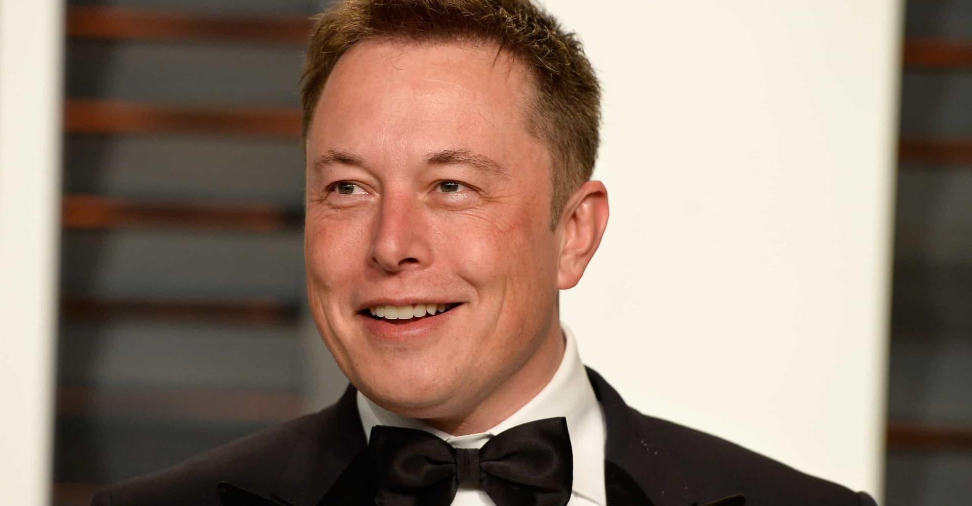 Elon Musk: quem é o empreendedor do momento?