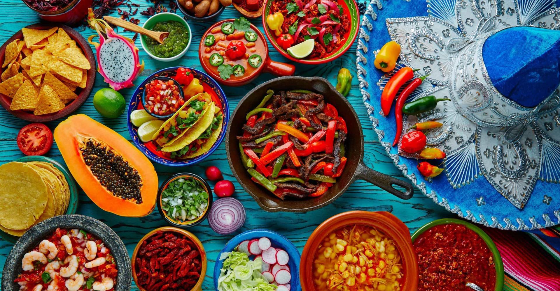 Tradiciones que se preservan en el corazón de México