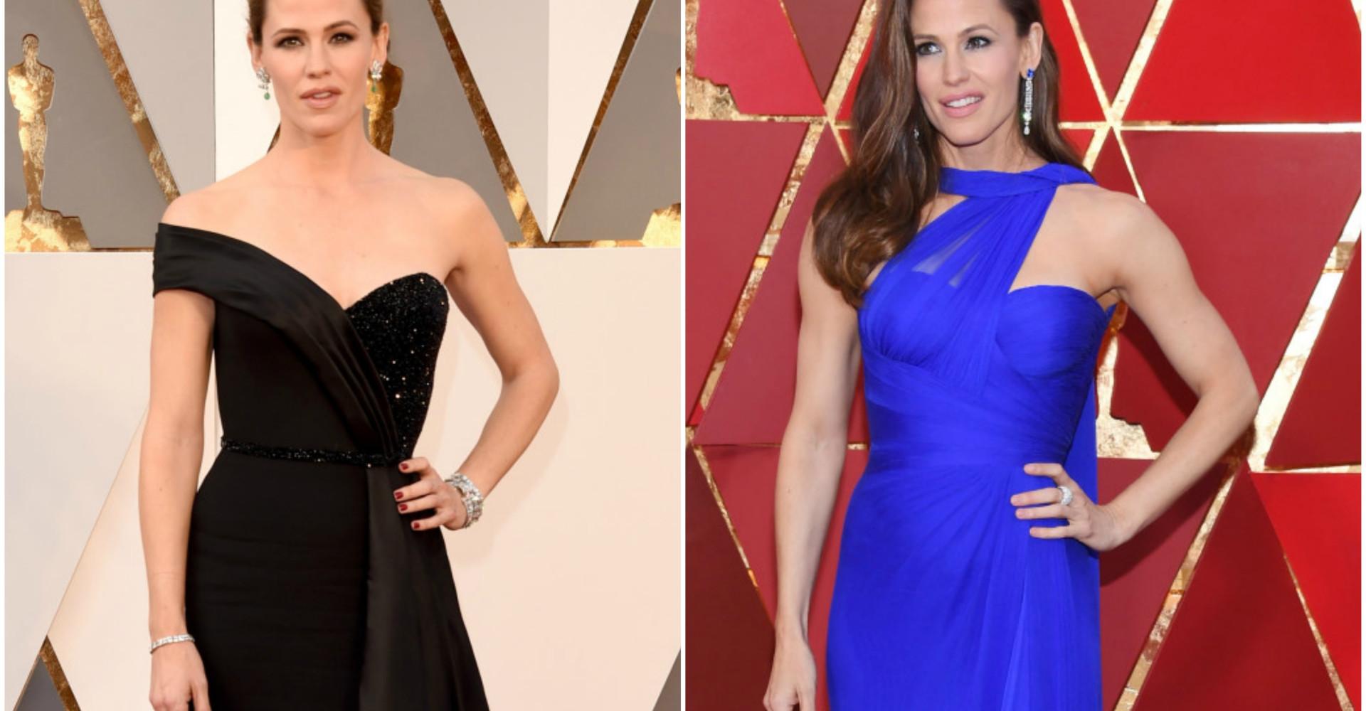 Jennifer Garner: vedi tutti gli stili dell'attrice di Hollywood