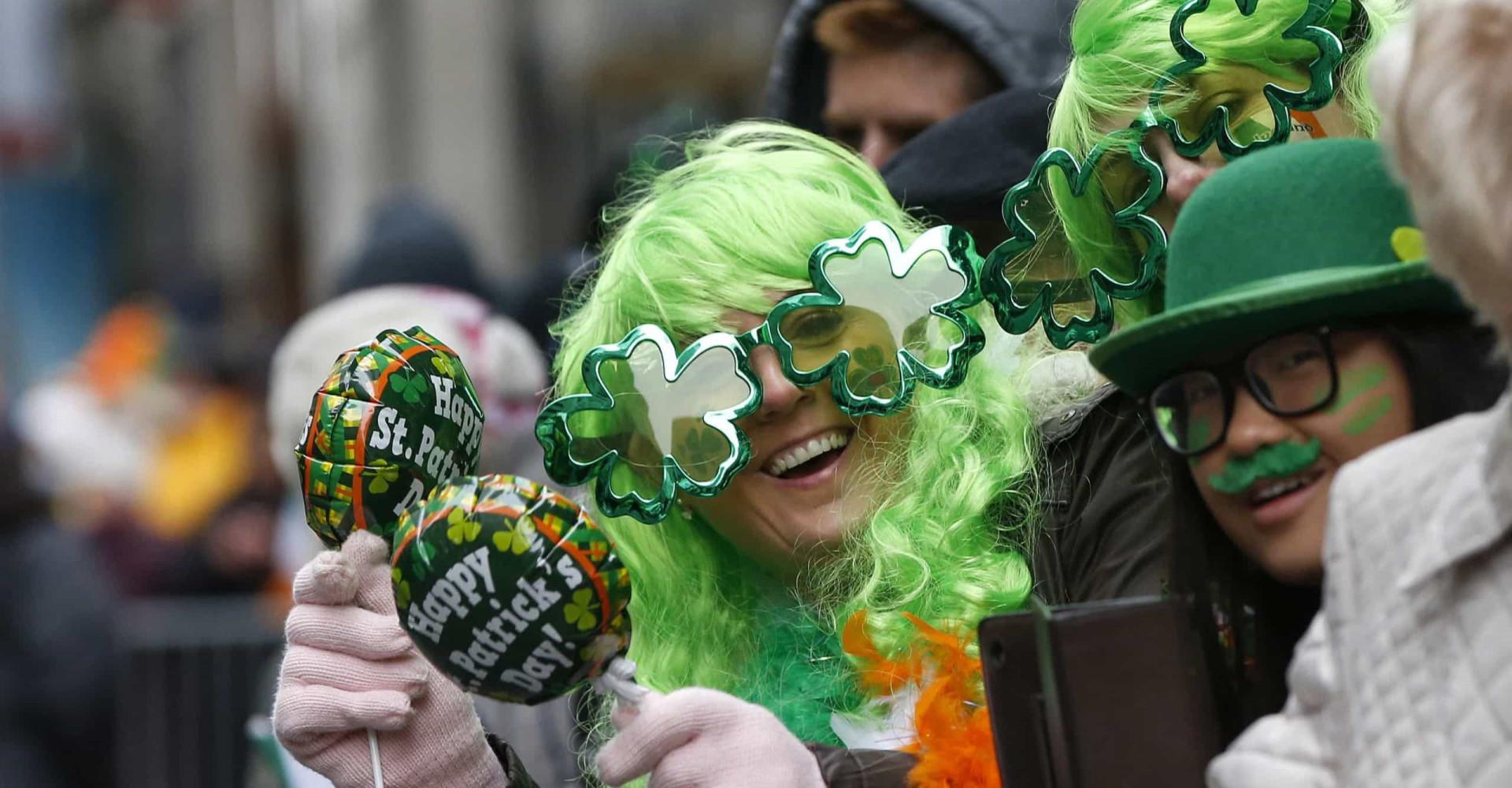 Sláinte! Célébrez la Saint-Patrick comme un New-yorkais