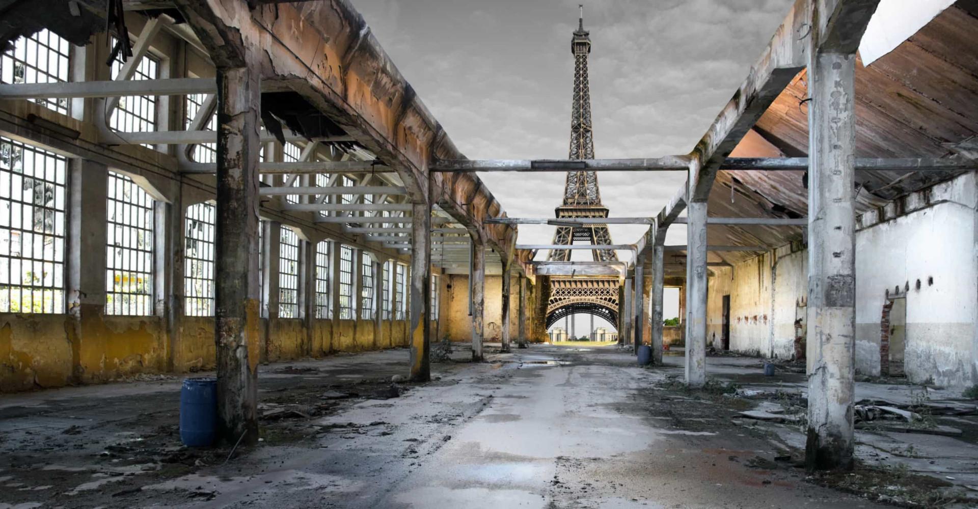 Quel visage aura la France en 2100?