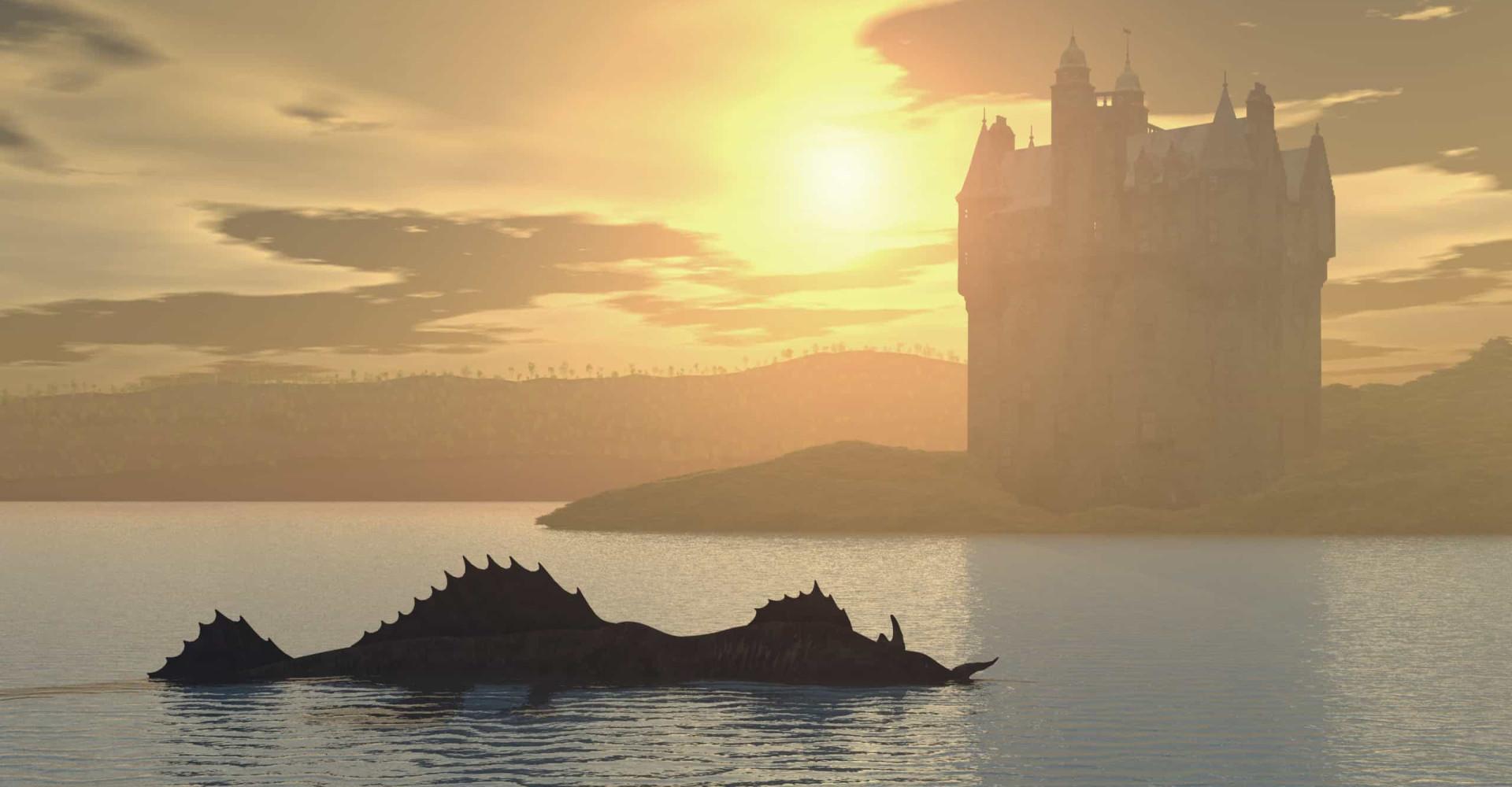 Het monster van Loch Ness: volkslegende of wetenschappelijk wonder?