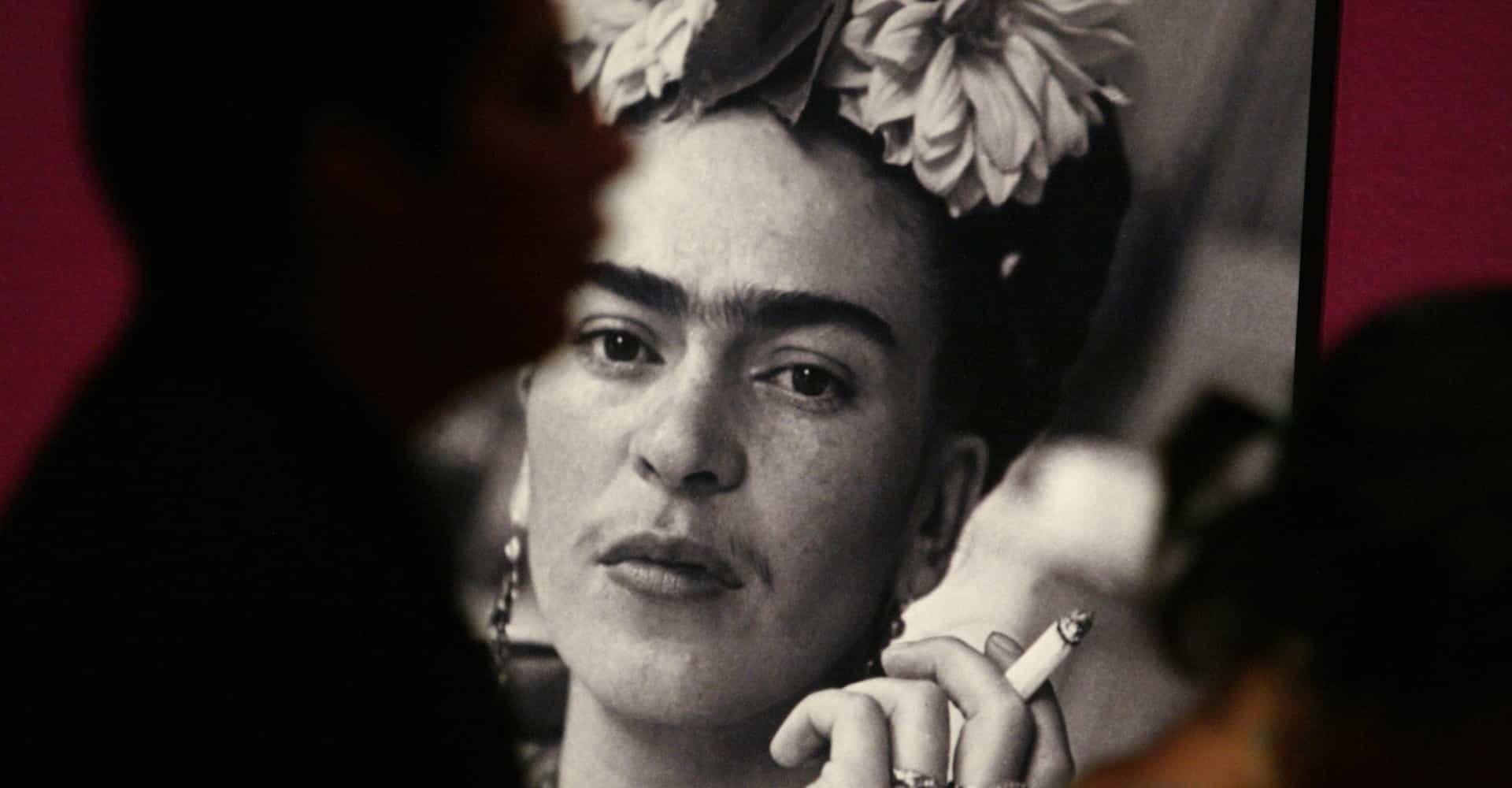 Frida Kahlo's incredible wardrobe is coming to London