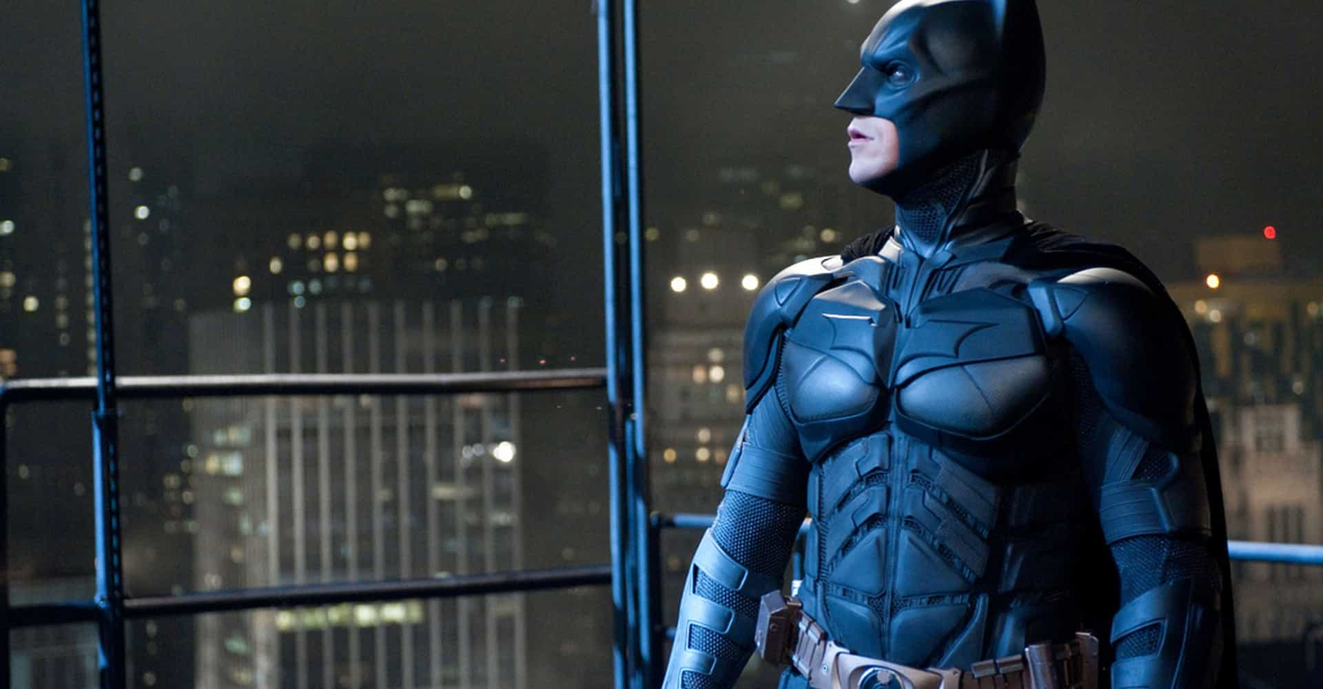 The Dark Knight turns 10: all the behind-the-scenes secrets