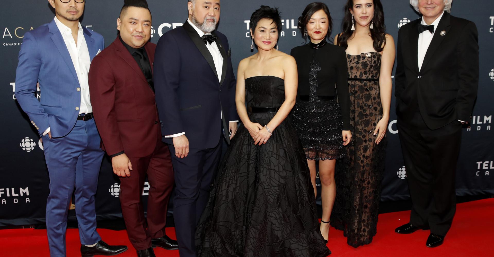 Stars react to season 3 renewal for 'Kim's Convenience'