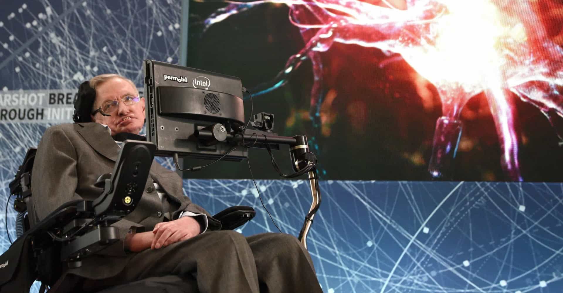 SLA: comprendre la maladie de Stephen Hawking