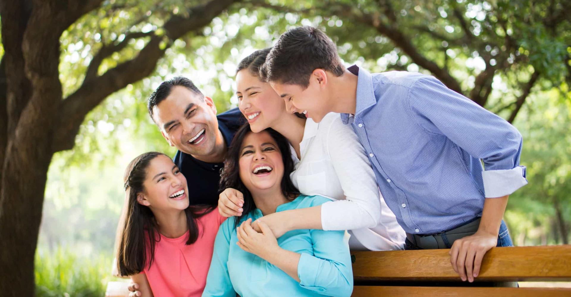 De 15 bedste steder at tage på familieferie i Mexico