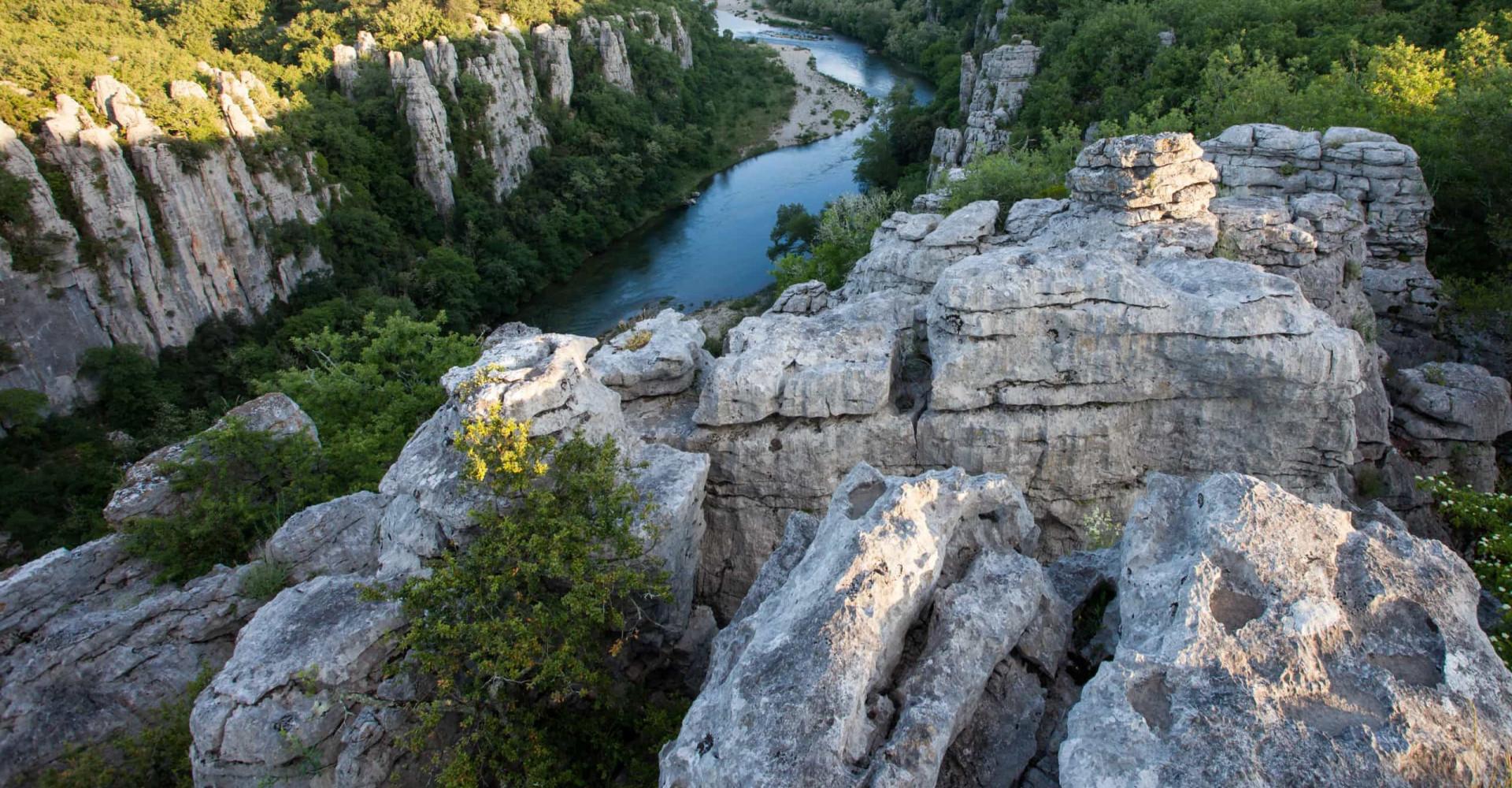 Les plus beaux parcs naturels de France