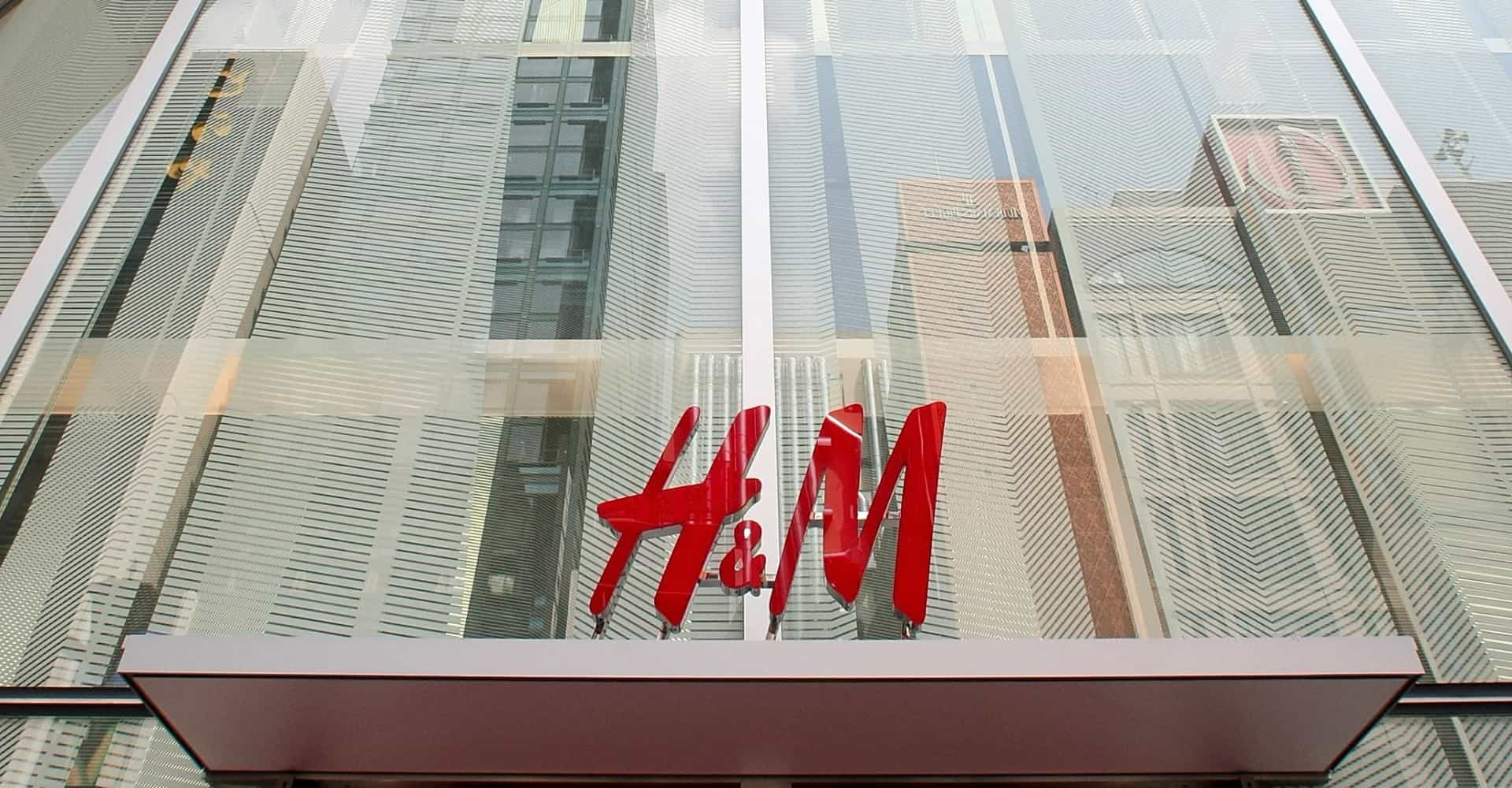 Off the wall: Graffiti artists boycot H&M for copying designs