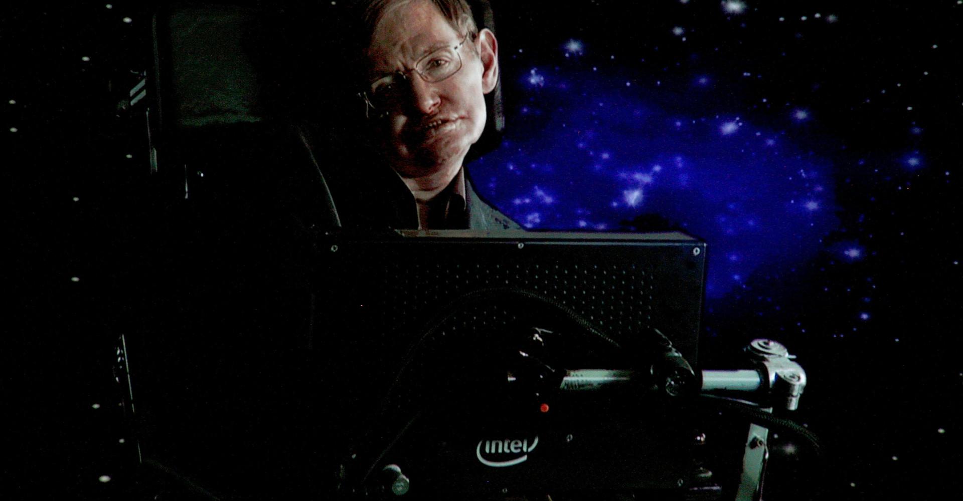 Les personnalités françaises rendent hommage au physicien Stephen Hawking