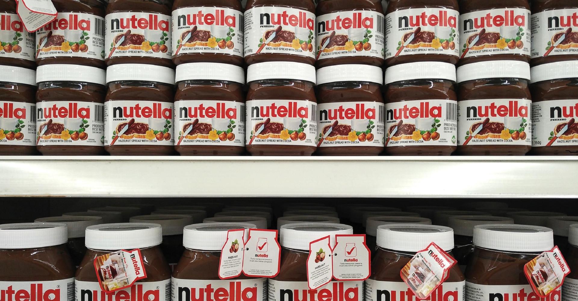 Wat is het beste alternatief voor Nutella?