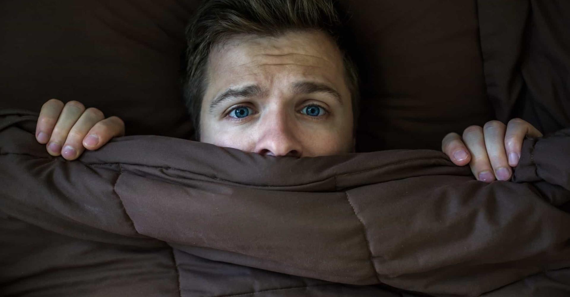 Parálisis del sueño: ¿qué es y cuándo ocurre?