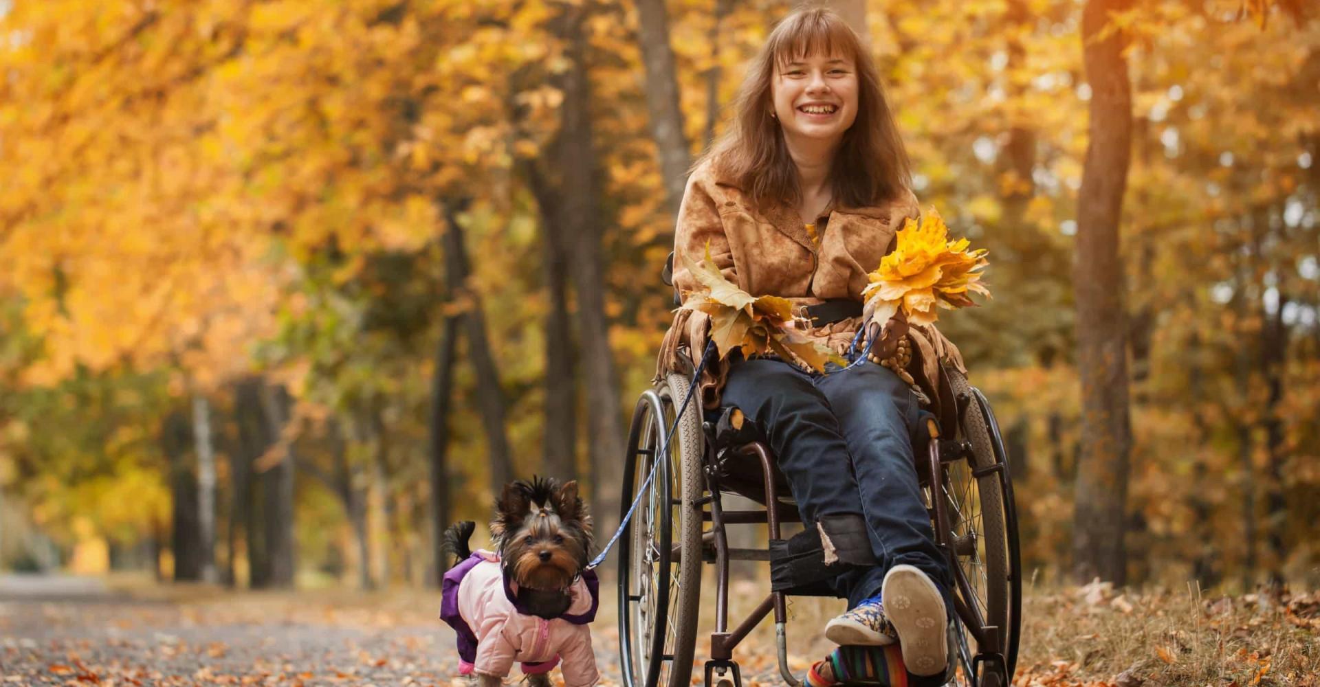 Los mejores destinos para personas con necesidades especiales