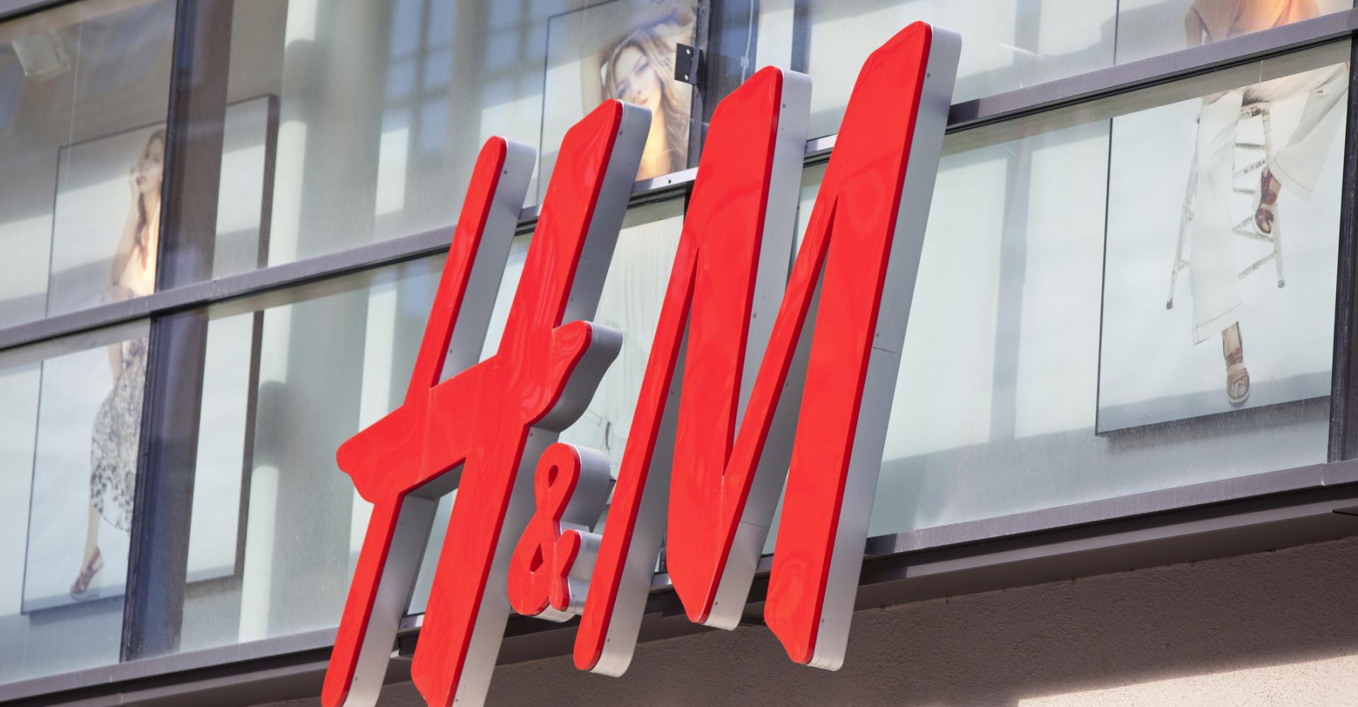 H&M withdrew the lawsuit against street artist Revok