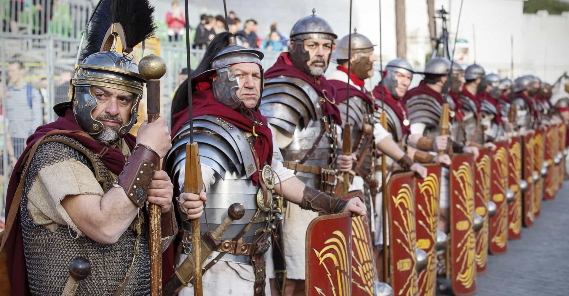 De onvoorstelbare nalatenschap van het Romeinse Rijk