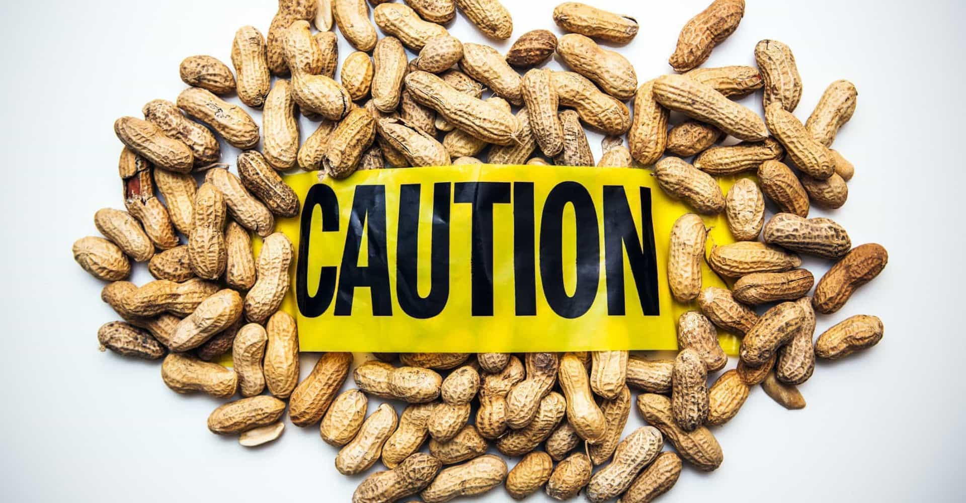 Nieuwe technologie voor pinda-allergie