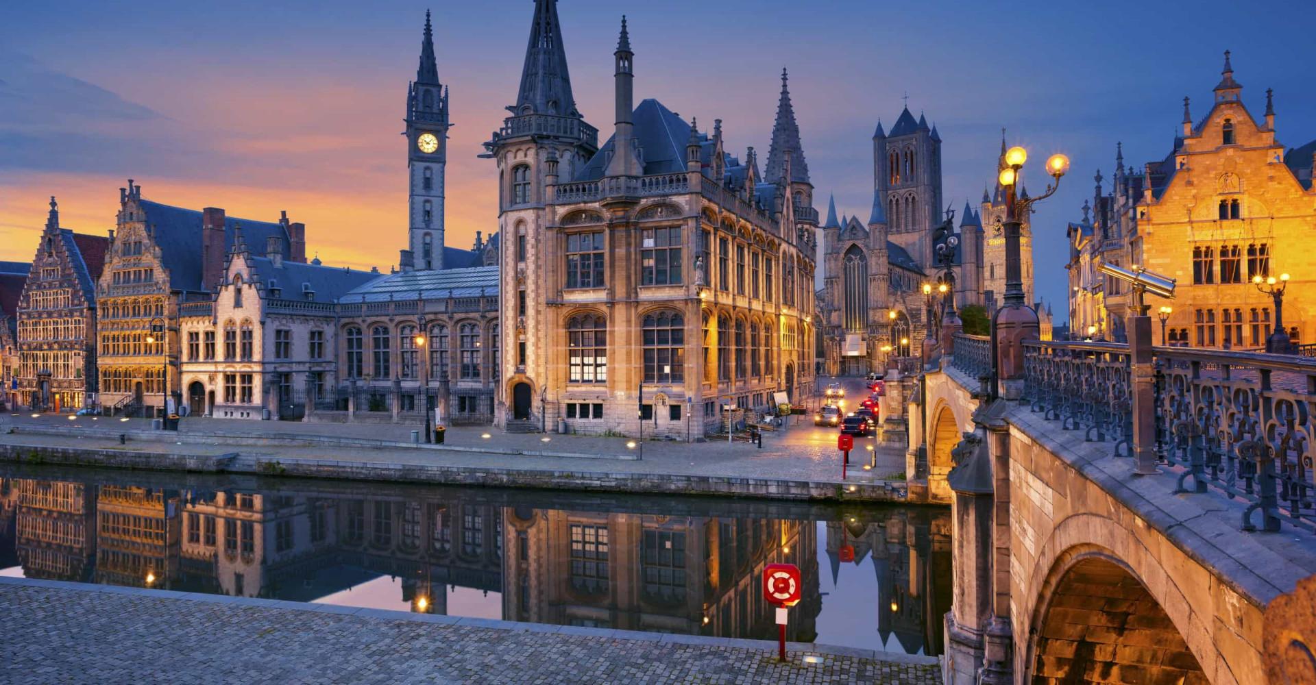 Ces films qui ont été tournés en Belgique