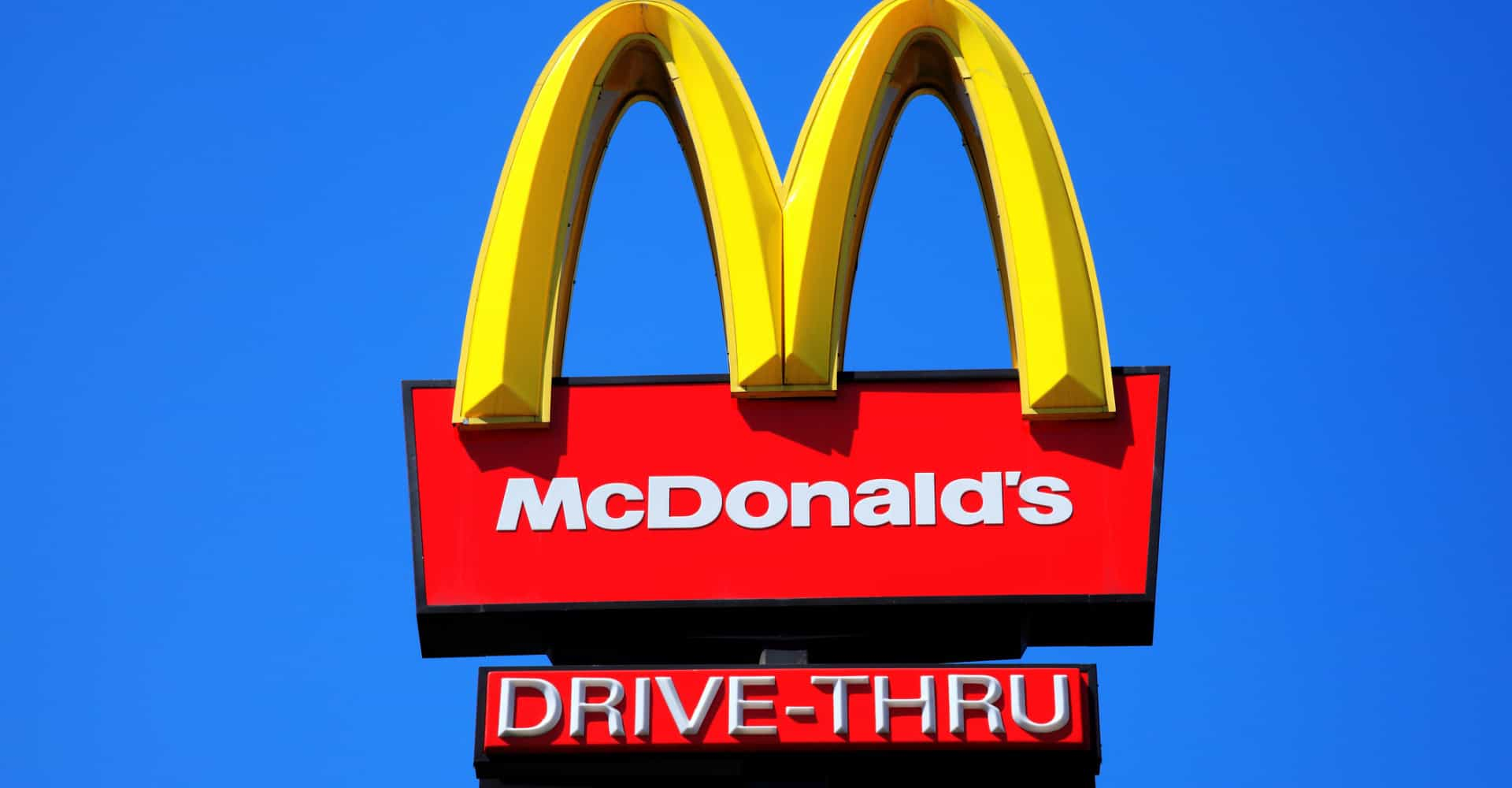 McDonald's dishes you never knew existed