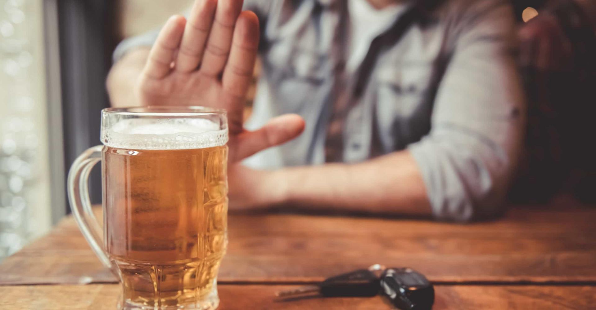 Een alcoholvrije maand, heeft dat zin?