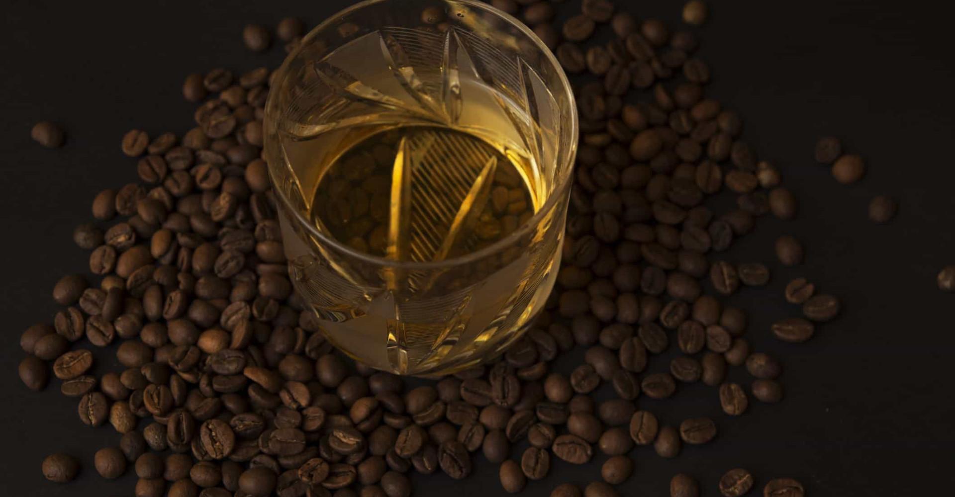 Tequila koffie, durf jij het aan?