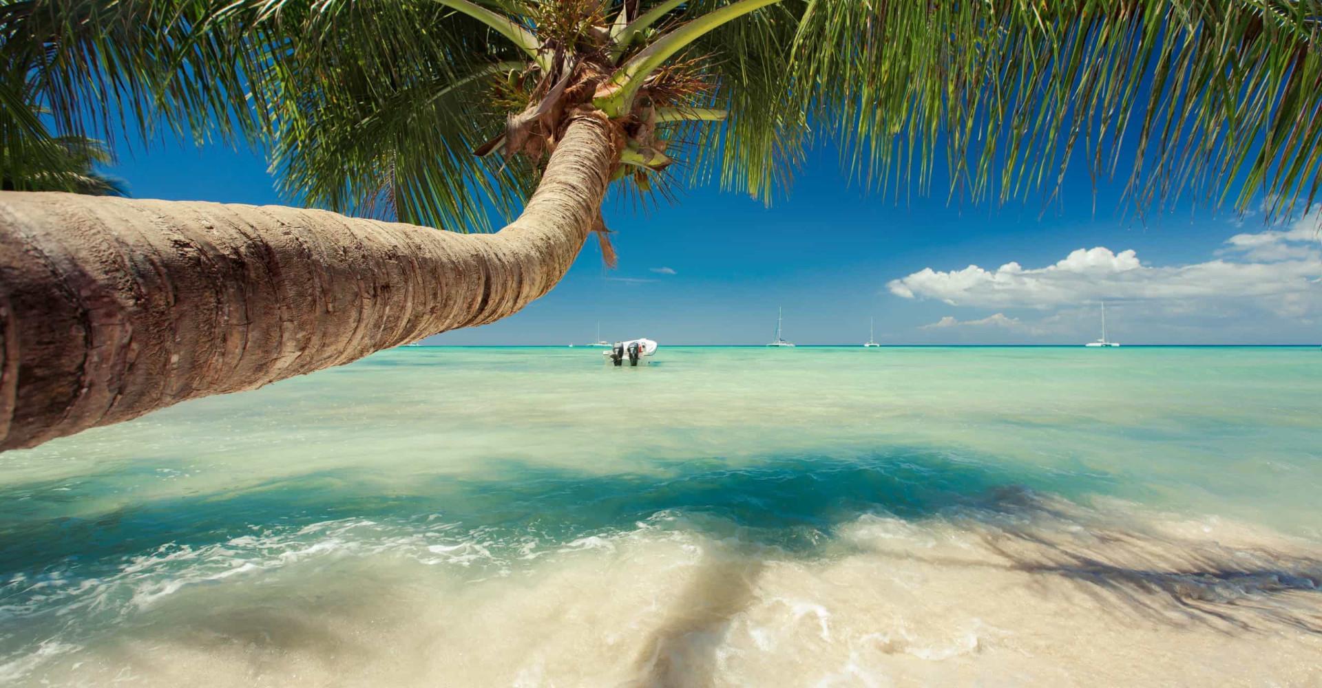 República Dominicana: A joia das Caraíbas