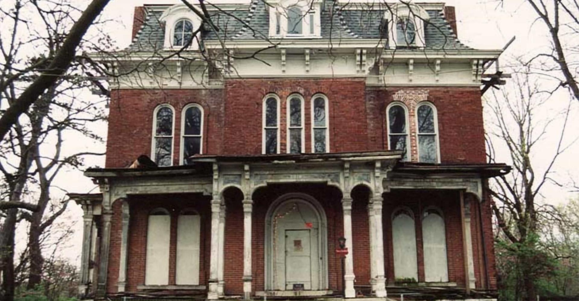 Assustador: veja as histórias que escondem estas casas assombradas