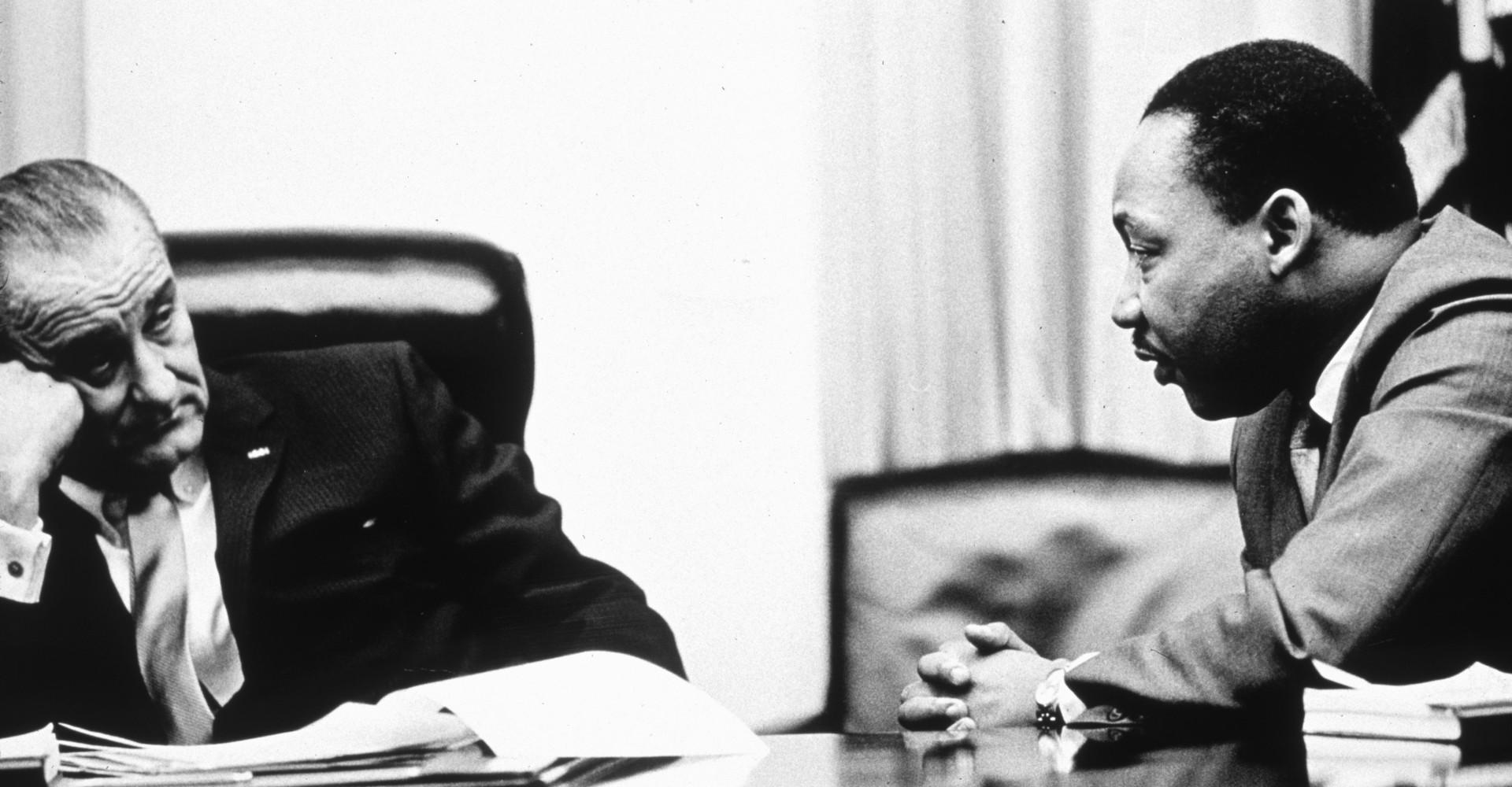 Et tilbageblik til 1968: hvordan var livet for 50 år siden?