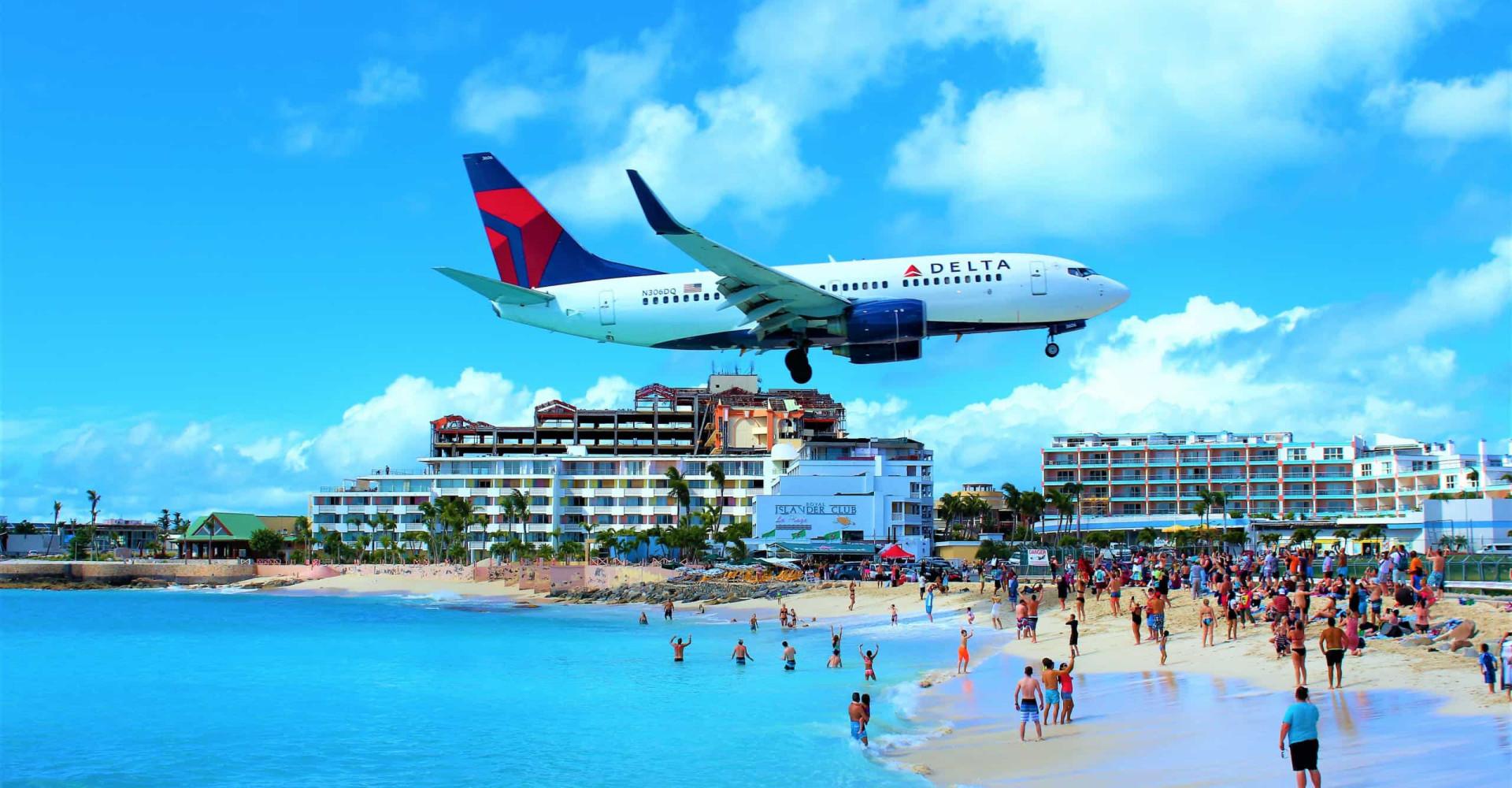 Die imposantesten Flughäfen der Welt