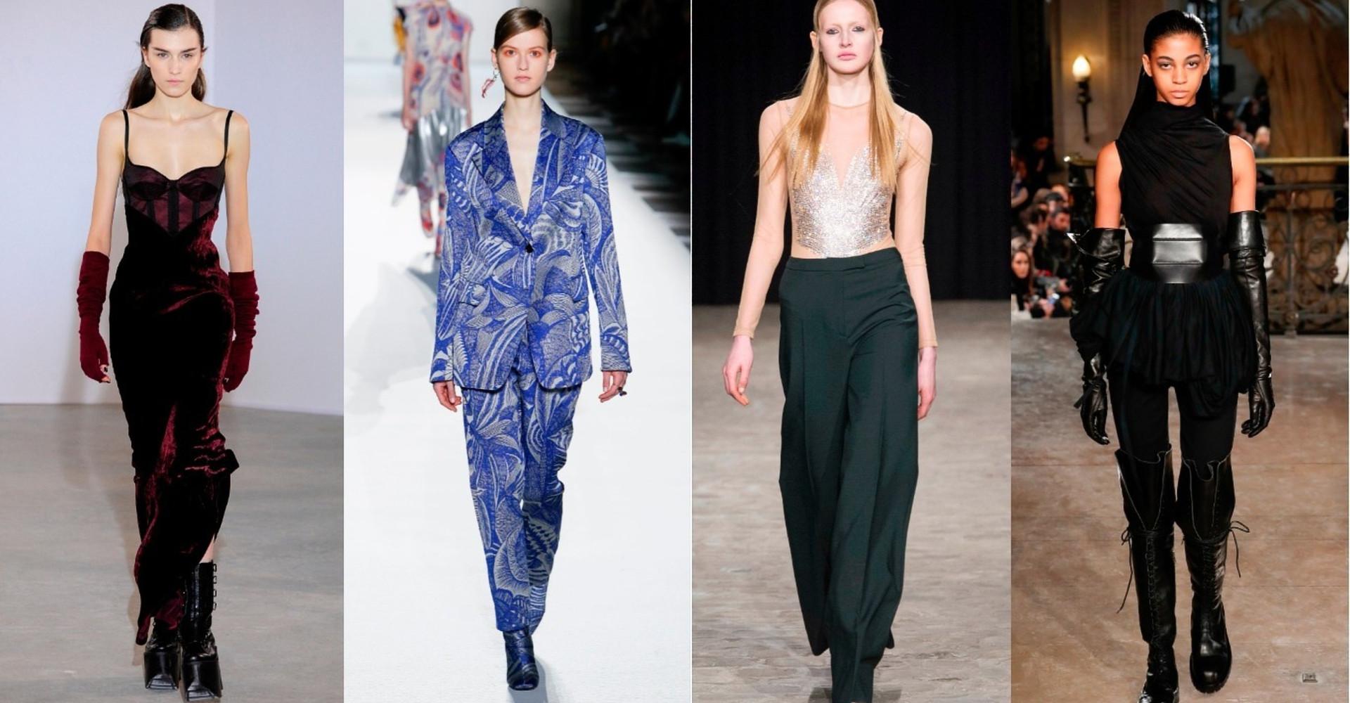 Les créateurs belges à la Fashion Week