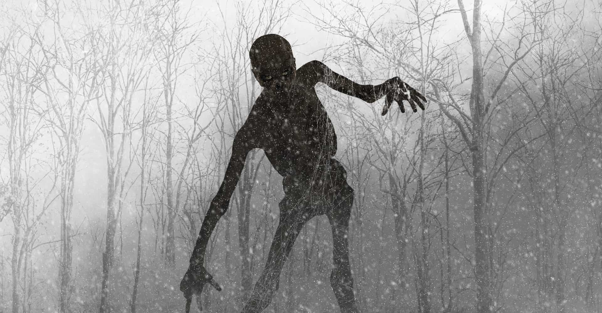 Creepiest mythical monsters living in Canada