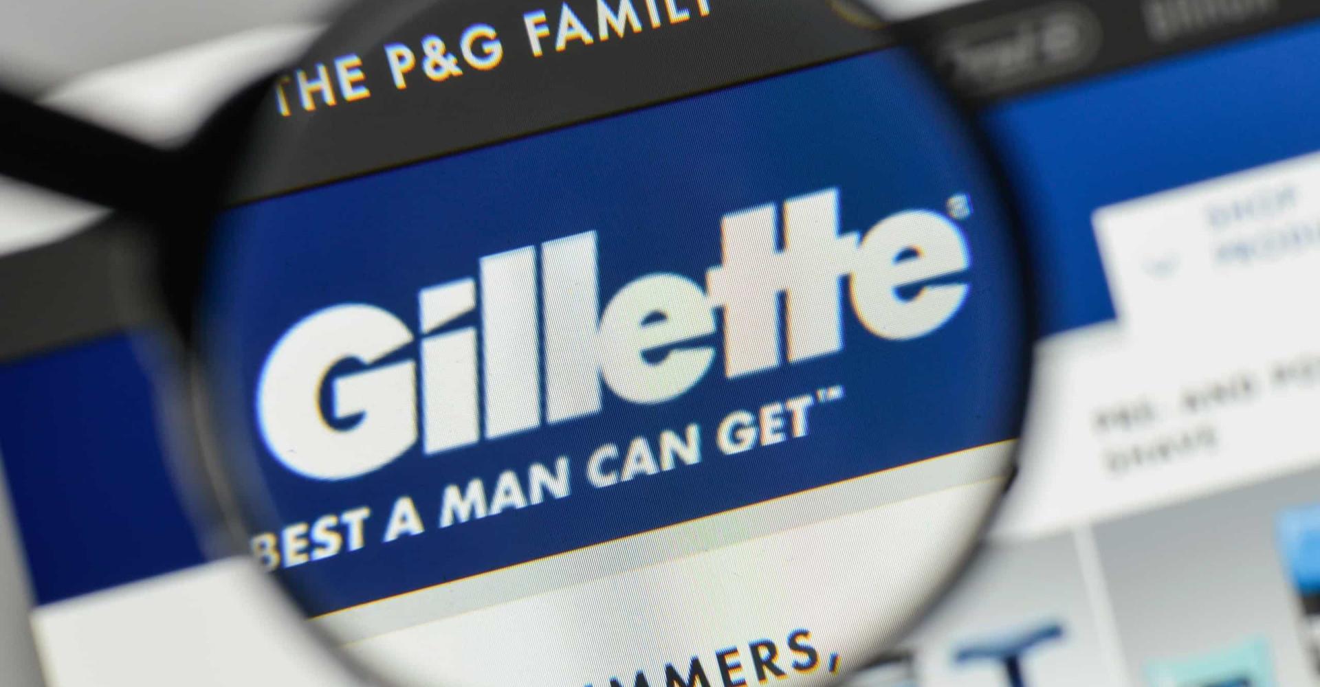 Amazon, Google, Gillette: che significato nascondono i loro loghi?