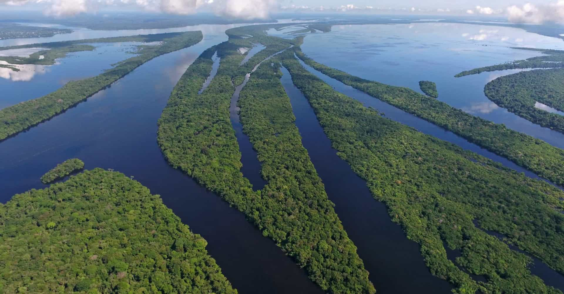 Amazônia: as lendas e mistérios da maior floresta do mundo