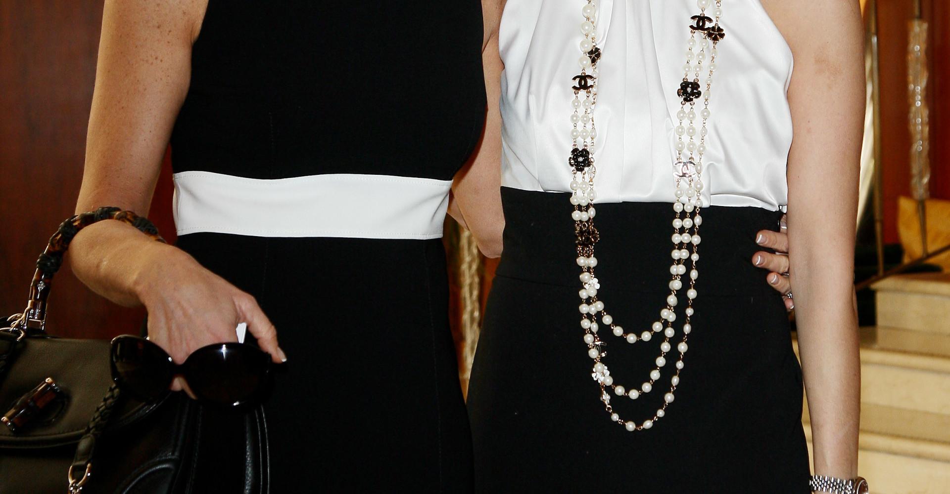 Lo stile di Cristina e Benedetta Parodi: quale delle due sorelle preferisci?