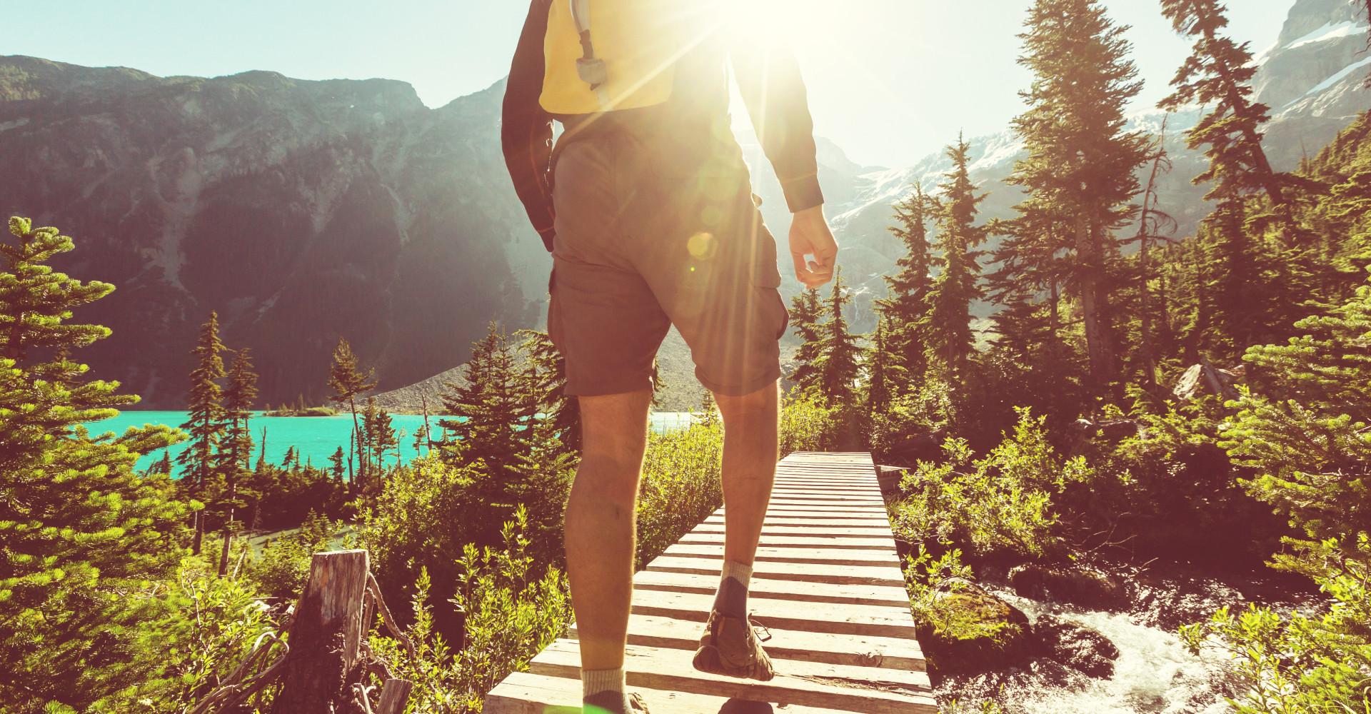 À la découverte du Canada par ses sentiers de randonnée